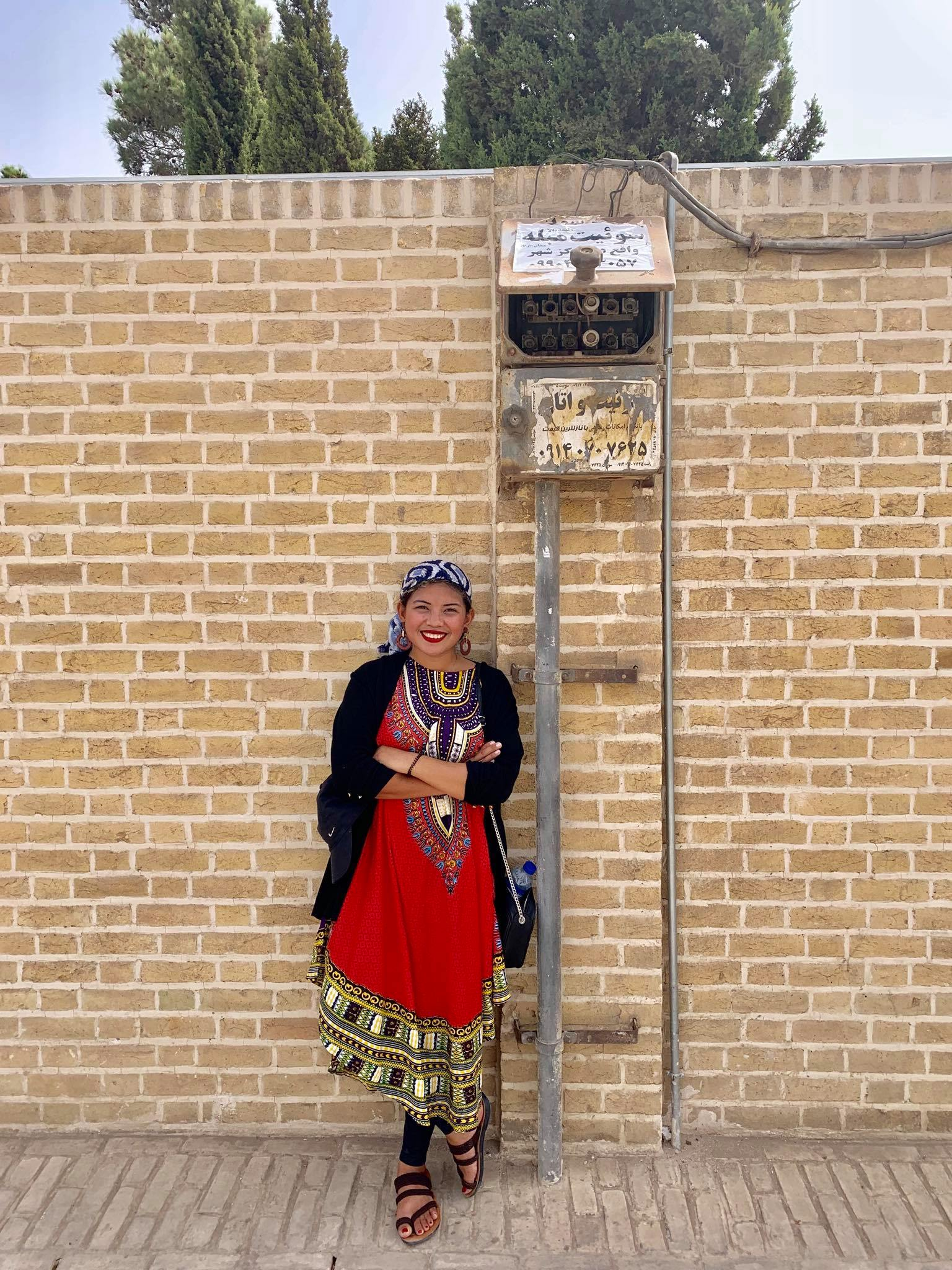 Our 8 Day Cultural Itinerary In Iran With Visit Our Iran And Marcopolo Touring Co4