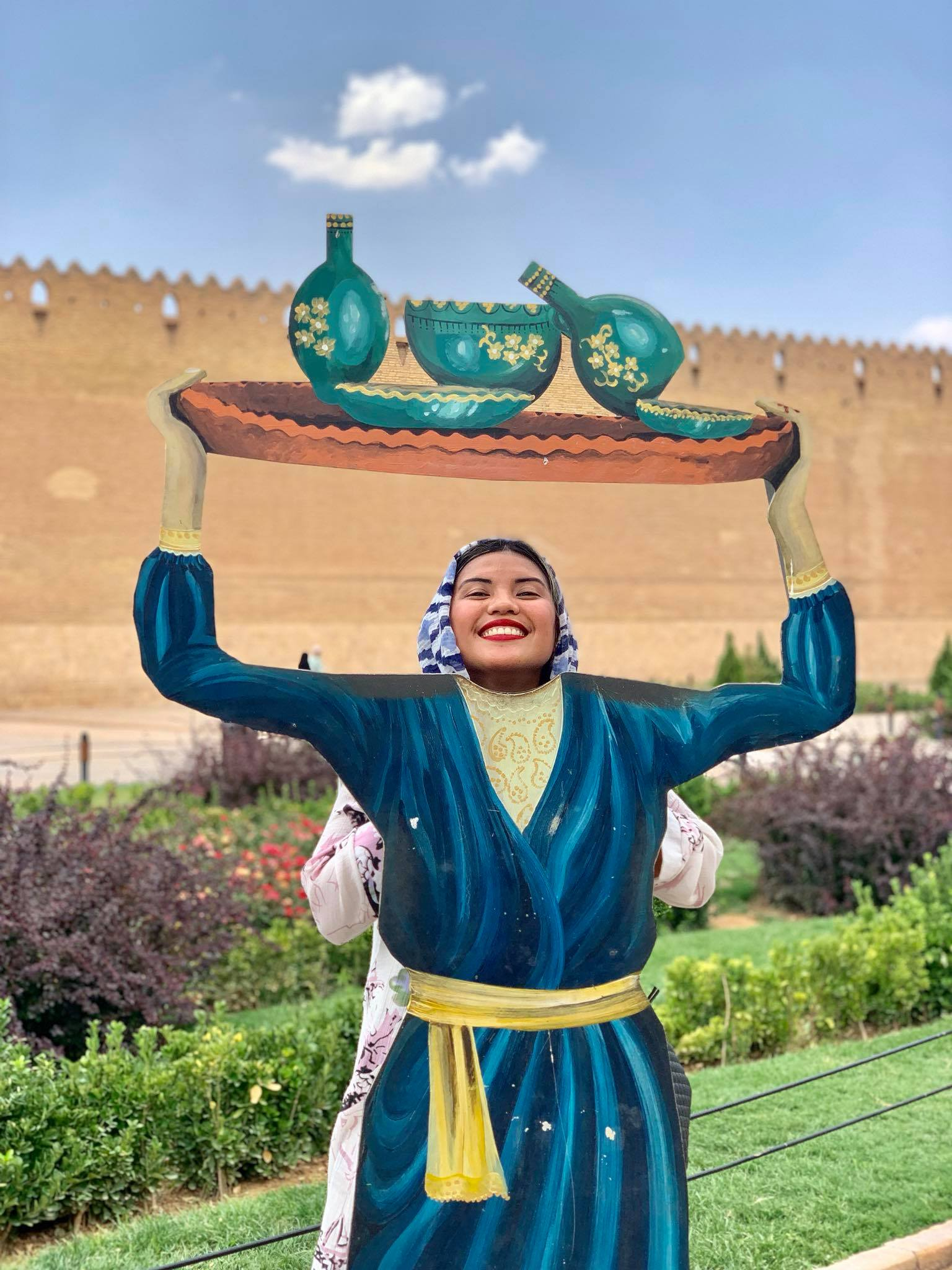 Our 8 Day Cultural Itinerary In Iran With Visit Our Iran And Marcopolo Touring Co6
