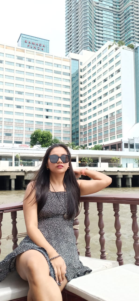 Our Luxurious Staycation At Ramada Plaza In Bangkok And Our Tour With Tinggly Experiences15