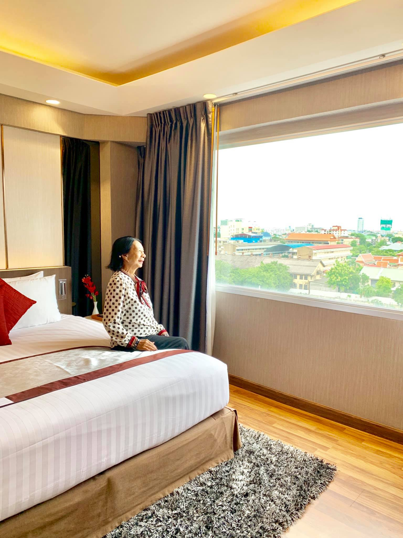Our Luxurious Staycation At Ramada Plaza In Bangkok And Our Tour With Tinggly Experiences18