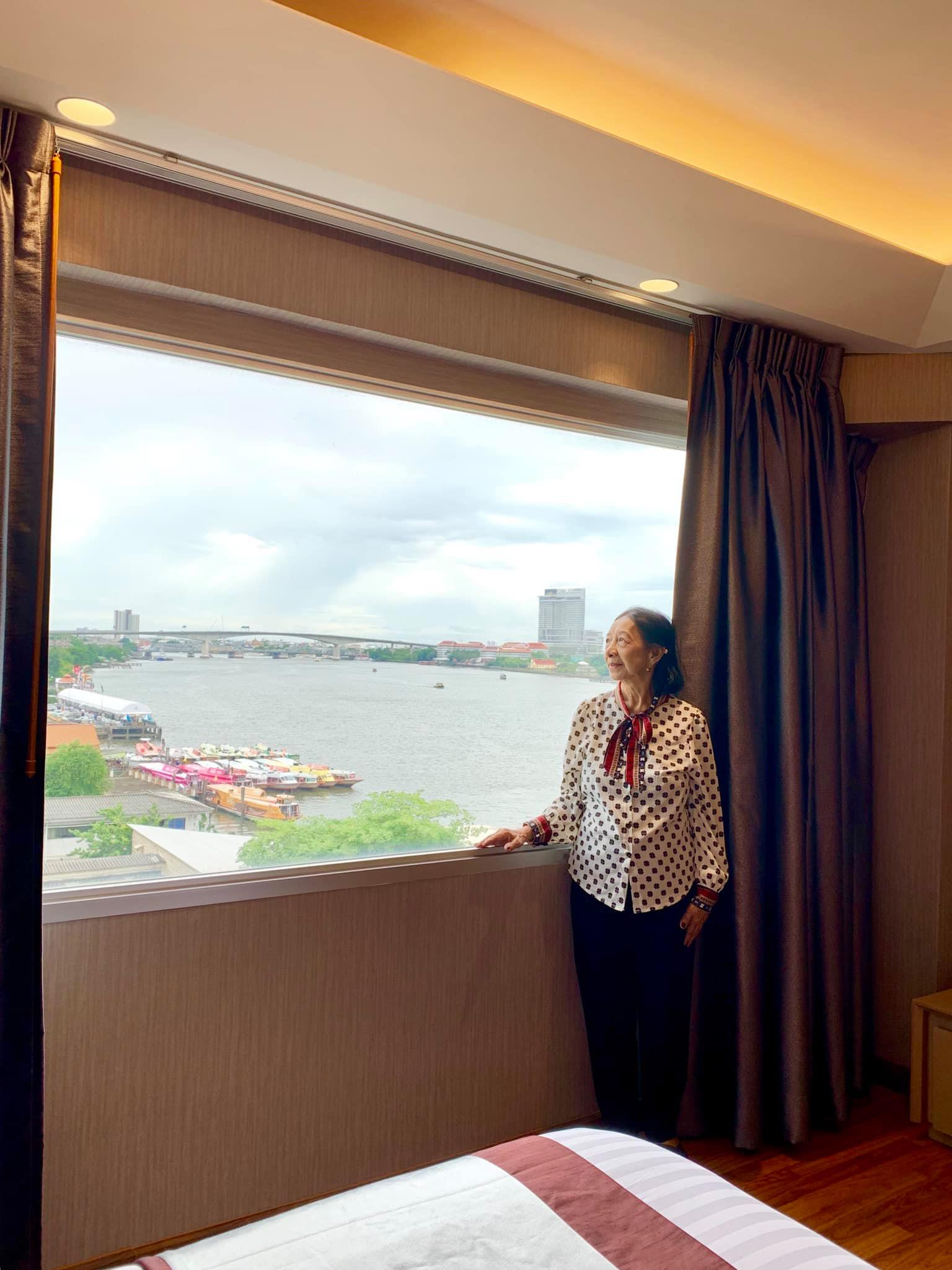 Our Luxurious Staycation At Ramada Plaza In Bangkok And Our Tour With Tinggly Experiences19