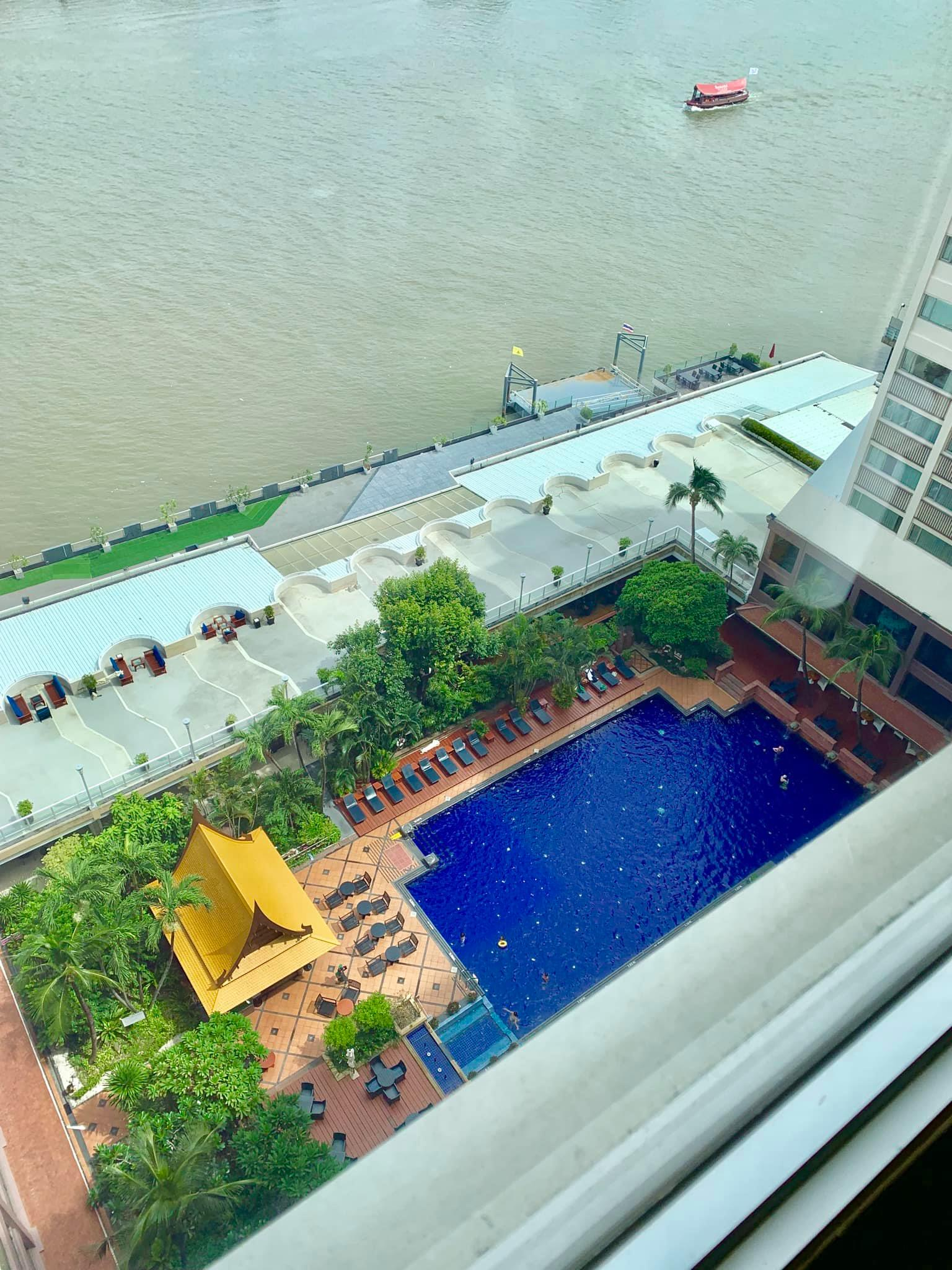 Our Luxurious Staycation At Ramada Plaza In Bangkok And Our Tour With Tinggly Experiences21