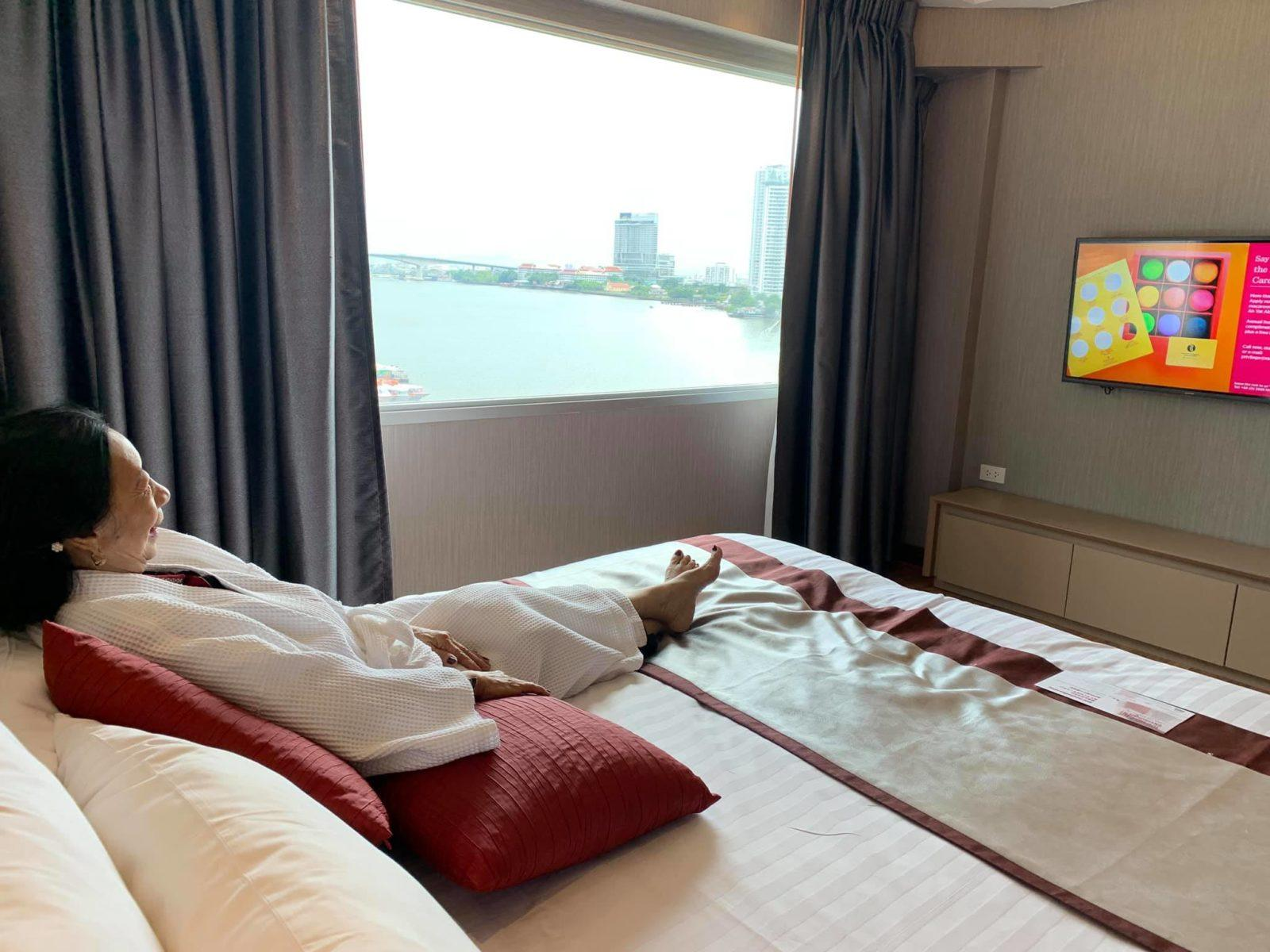 Our Luxurious Staycation At Ramada Plaza In Bangkok And Our Tour With Tinggly Experiences27