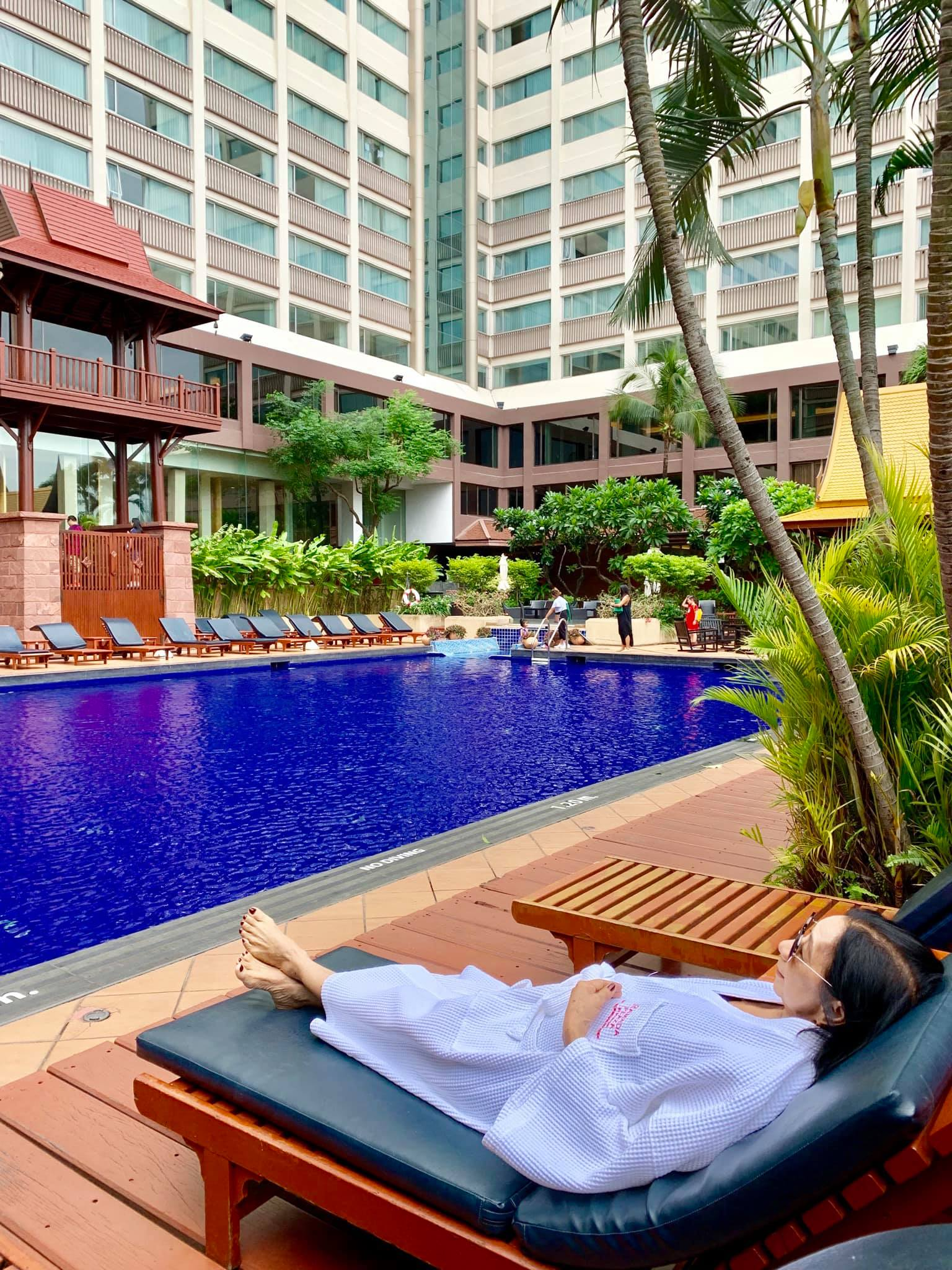 Our Luxurious Staycation At Ramada Plaza In Bangkok And Our Tour With Tinggly Experiences28