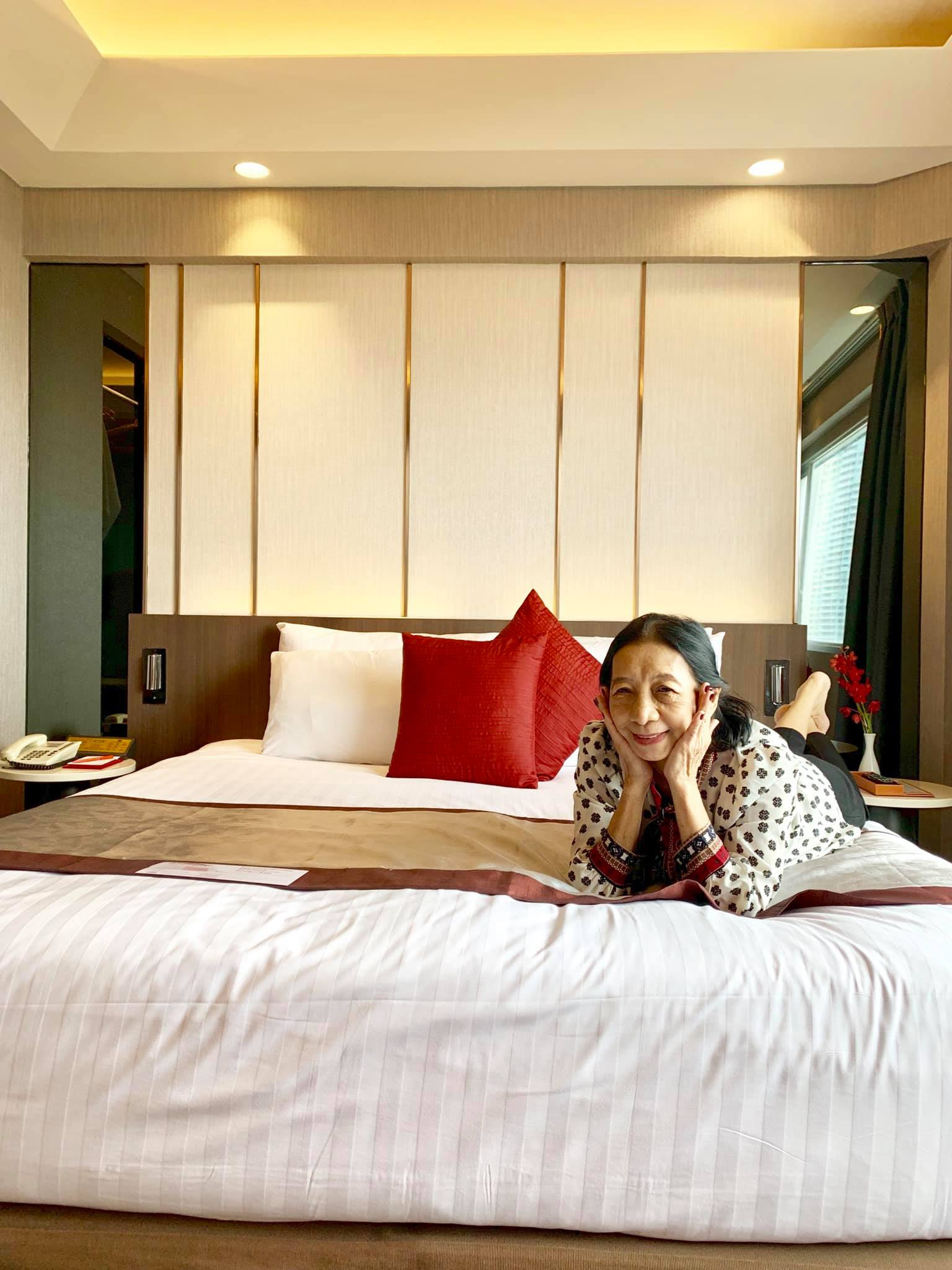 Our Luxurious Staycation At Ramada Plaza In Bangkok And Our Tour With Tinggly Experiences29