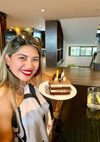 Our Luxurious Staycation At Ramada Plaza In Bangkok And Our Tour With Tinggly Experiences6