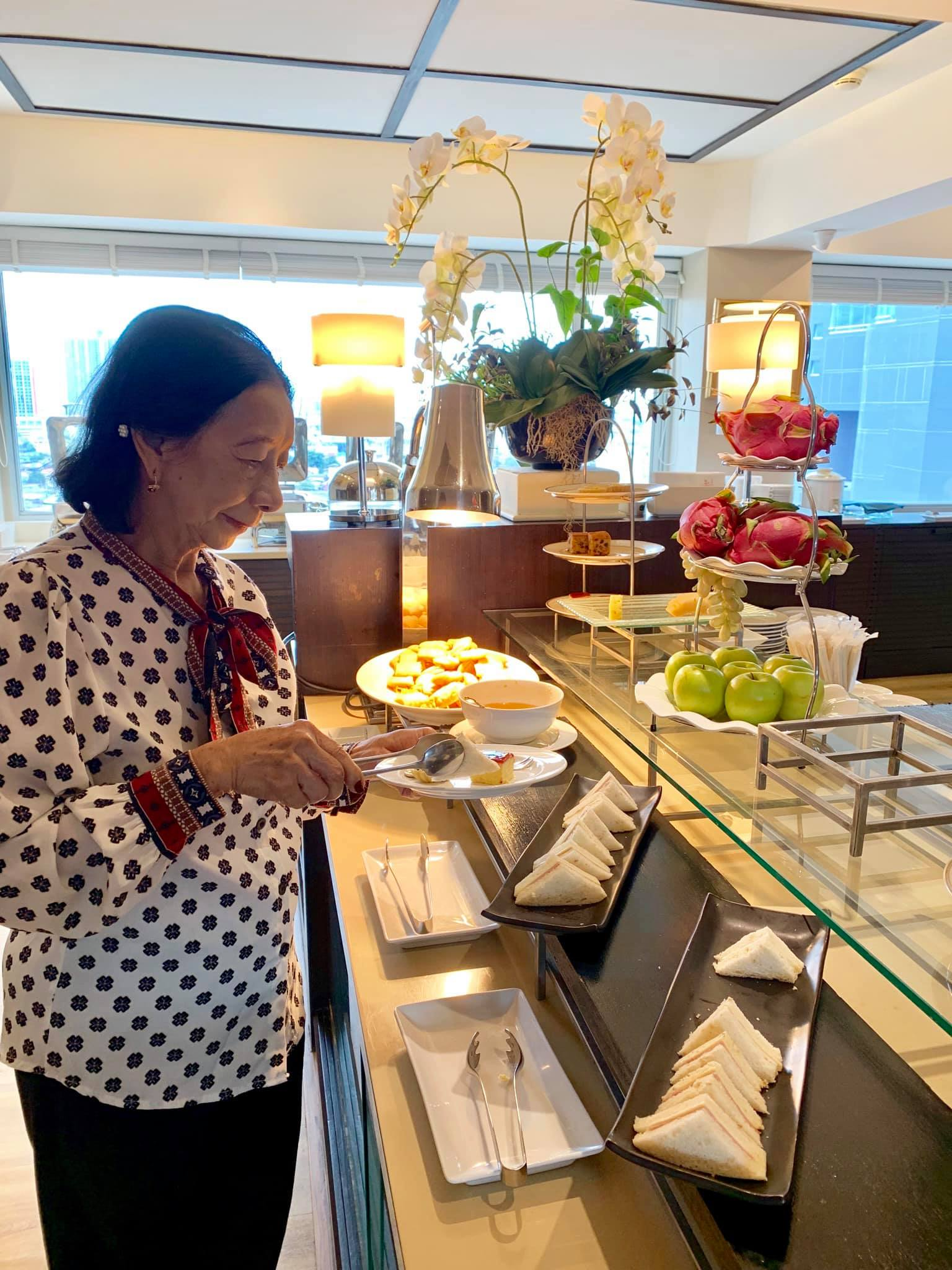 Our Luxurious Staycation At Ramada Plaza In Bangkok And Our Tour With Tinggly Experiences9