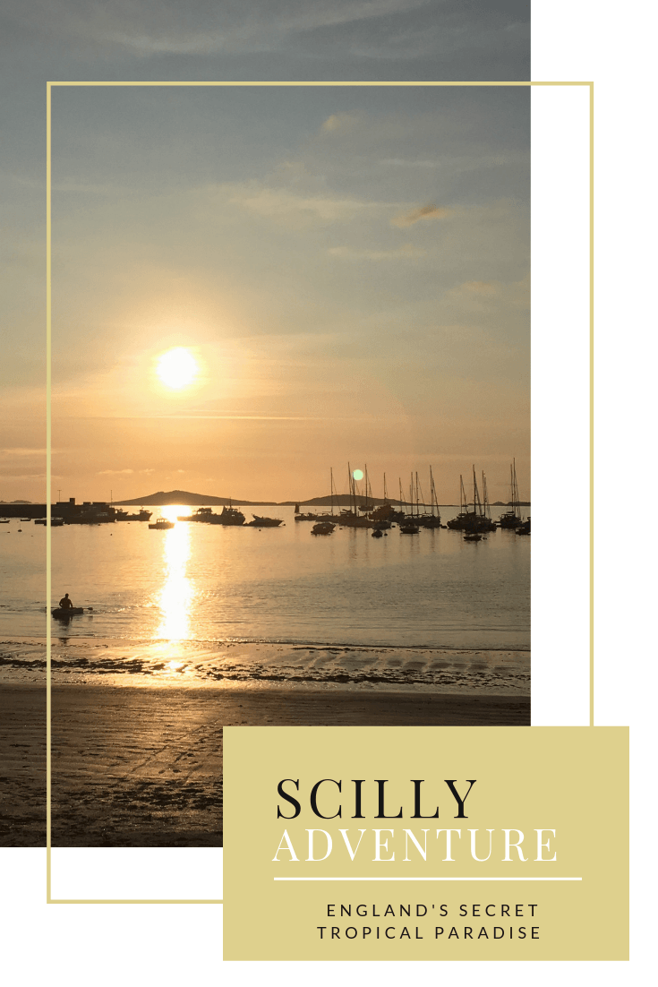 Our Scilly Adventure One Week Camping in England's Secret Tropical Paradise1