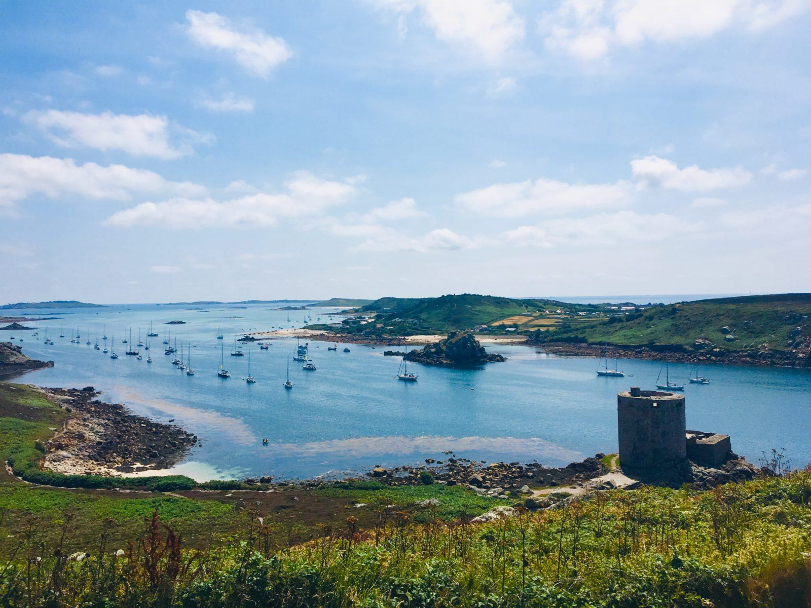 Our Scilly Adventure One Week Camping in England's Secret Tropical Paradise10