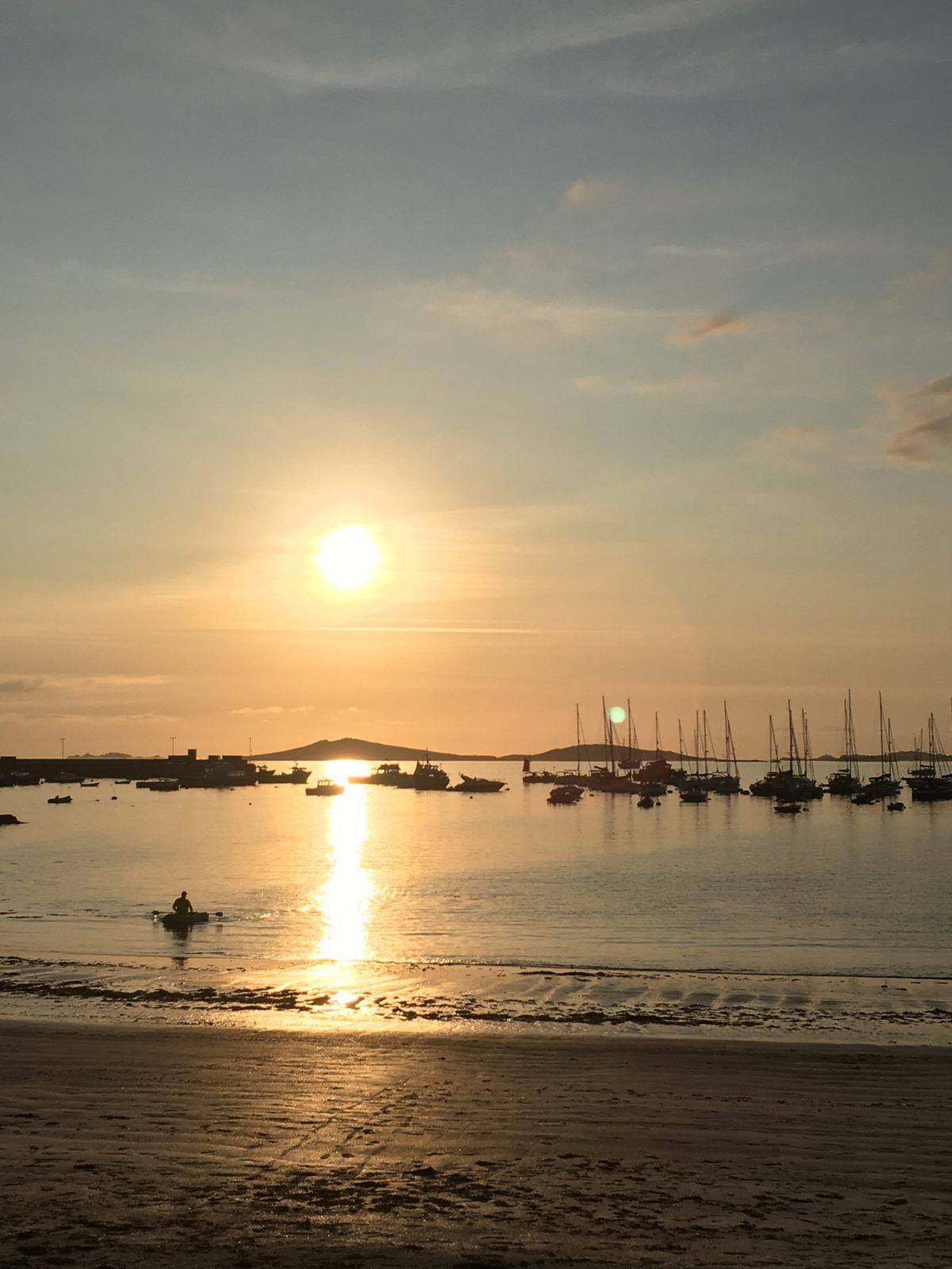 Our Scilly Adventure One Week Camping in England's Secret Tropical Paradise24