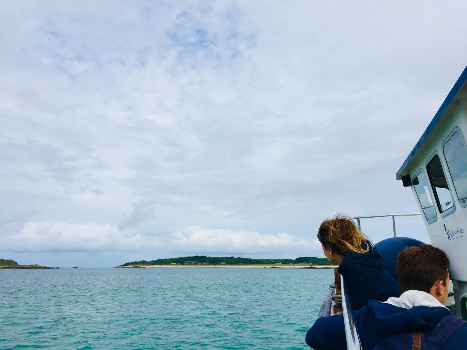 Our Scilly Adventure One Week Camping in England's Secret Tropical Paradise26