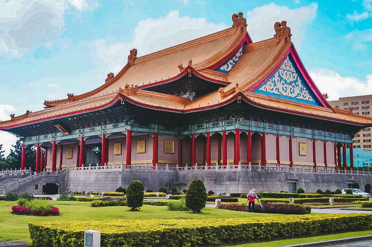 Taipei Bucket List Things to do in Taipei in Two Days14