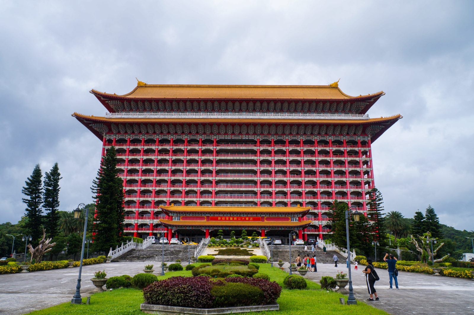 Taipei Bucket List Things to do in Taipei in Two Days3