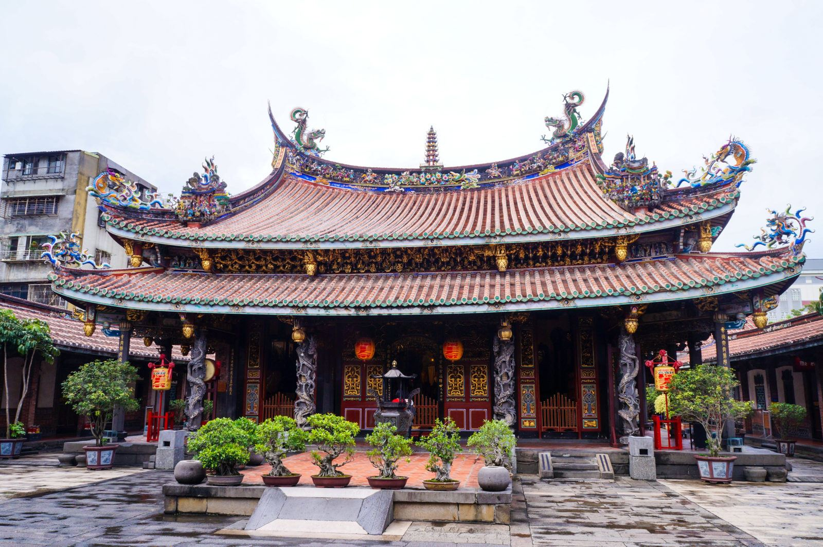 Taipei Bucket List Things to do in Taipei in Two Days6