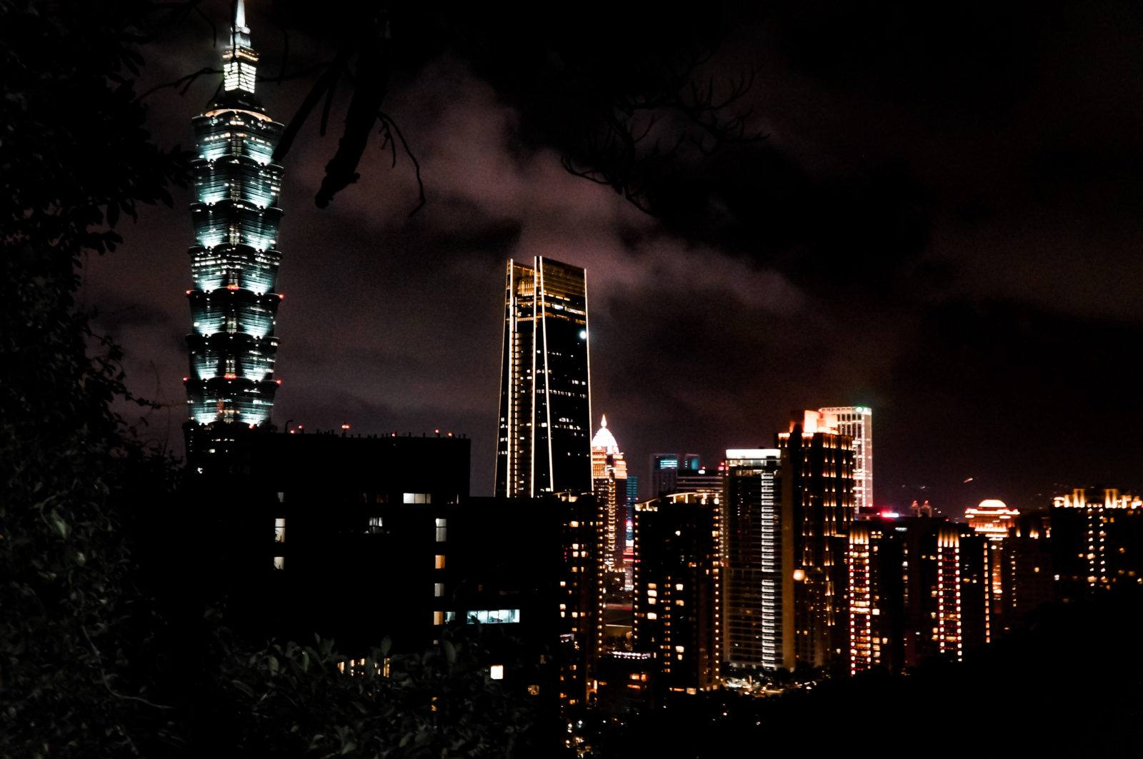 Taipei Bucket List Things to do in Taipei in Two Days7