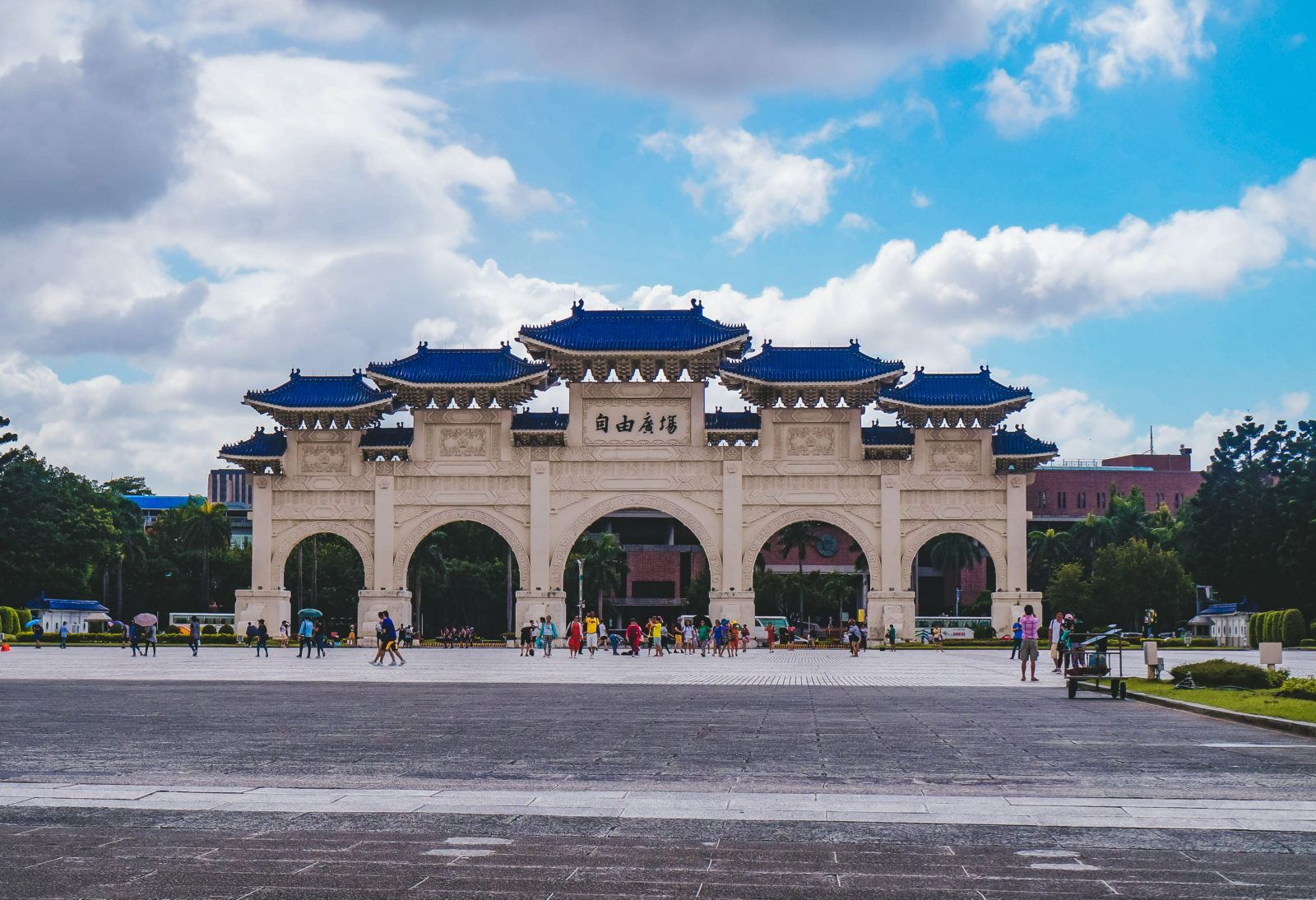 Taipei Bucket List Things to do in Taipei in Two Days8