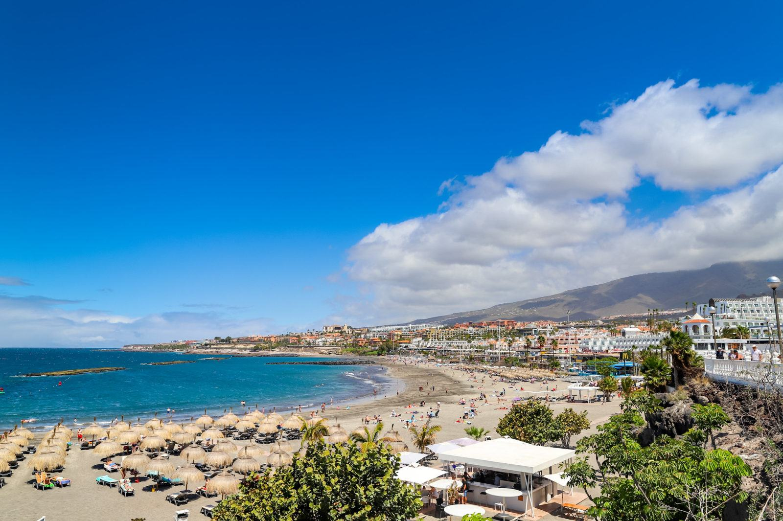 Things to Do in South Tenerife, Spain with a Weekend Trip DIY Itinerary