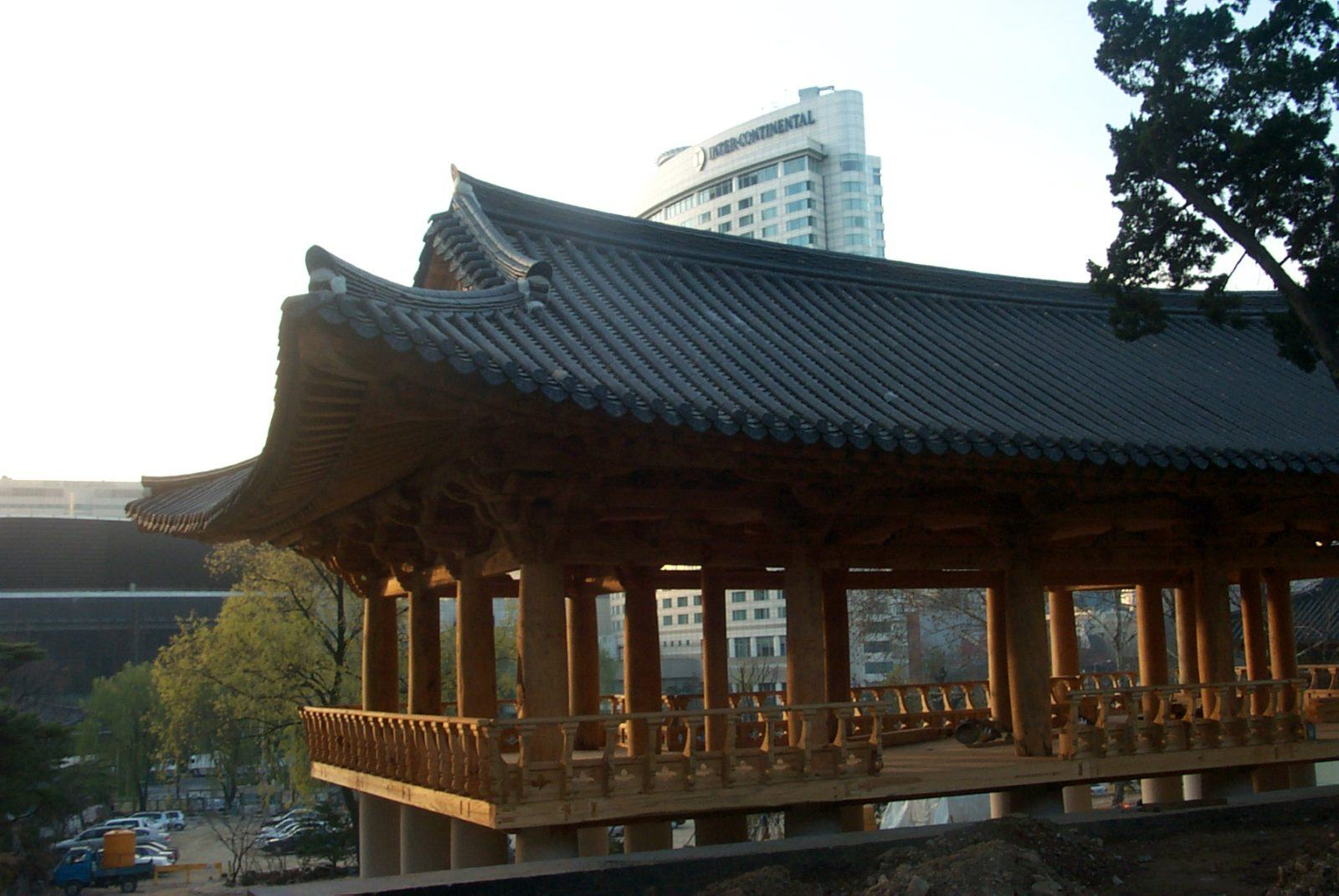 Top 6 Most Photogenic Places in Seoul, South Korea5