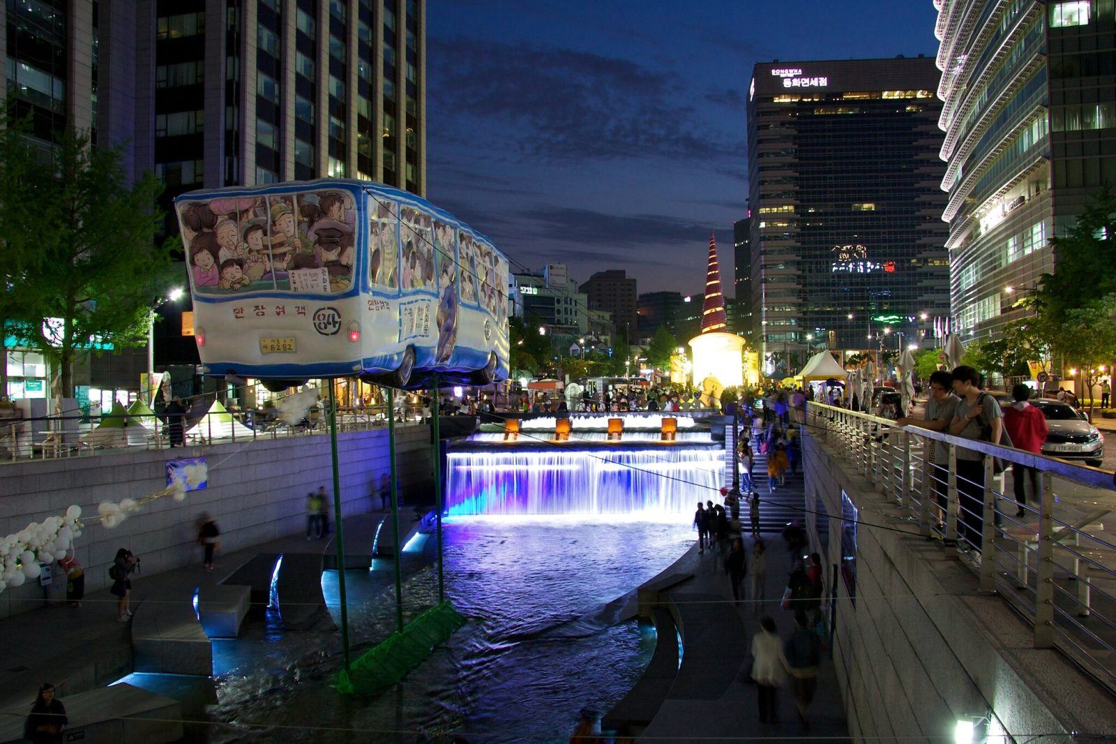 Top 6 Most Photogenic Places in Seoul, South Korea7