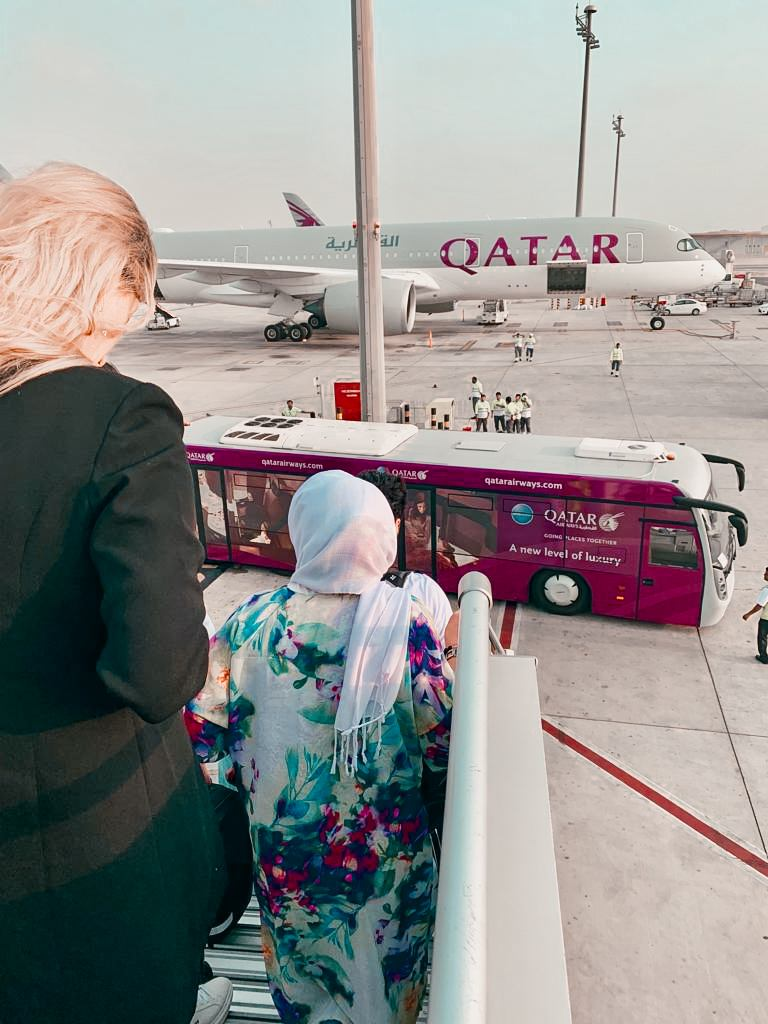 Transit In Qatar The Best Things To Do For A Long Layover2