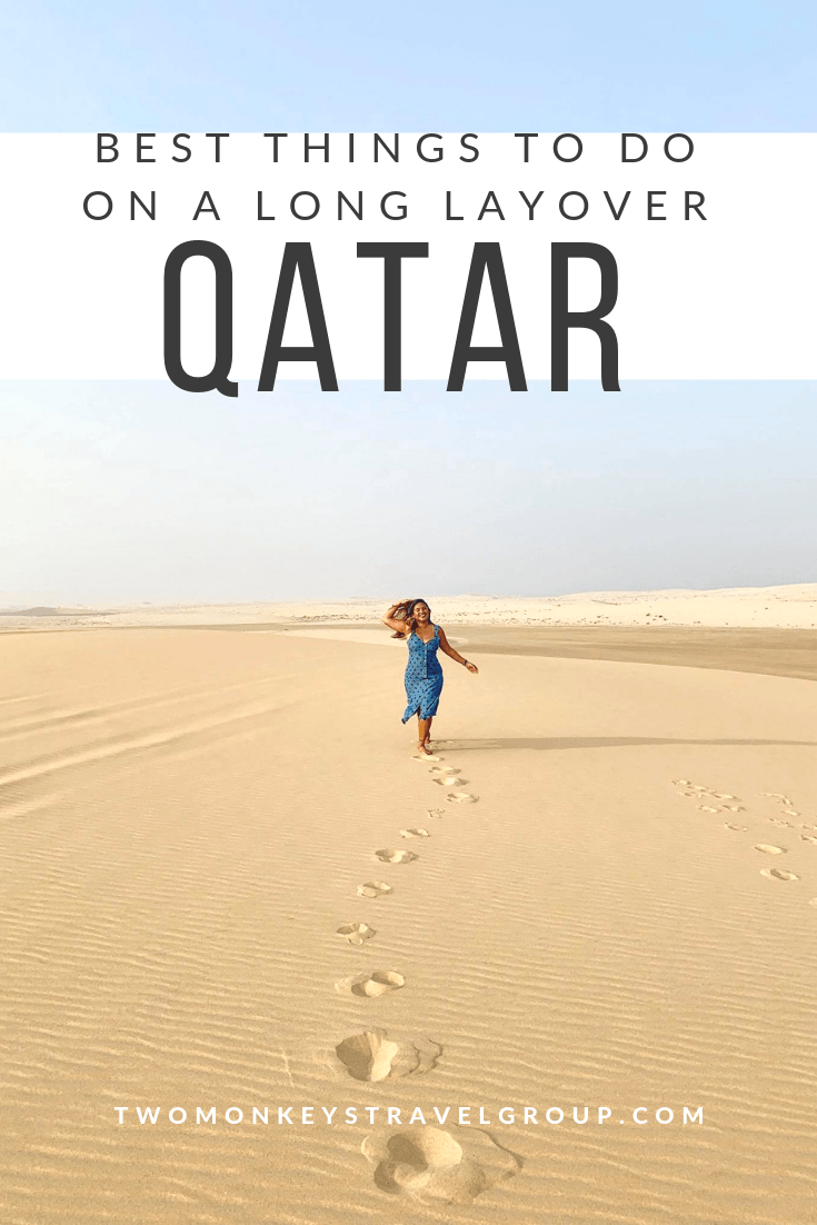 Transit in Qatar The Best Things to Do on a Long Layover2