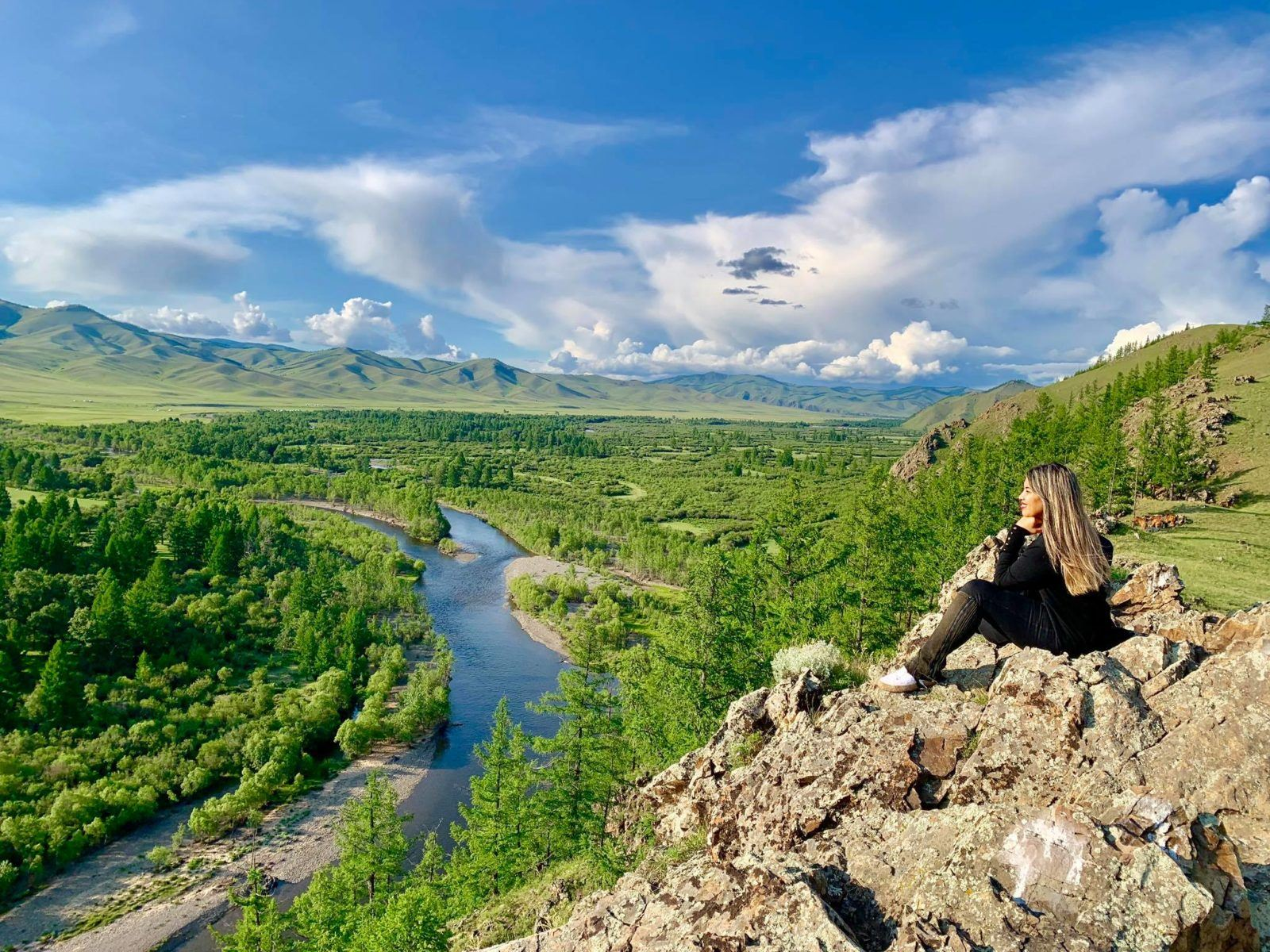 UK Passport Holder Visa Guide Tips on How a British Citizen Can Get a Tourist Visa to Mongolia