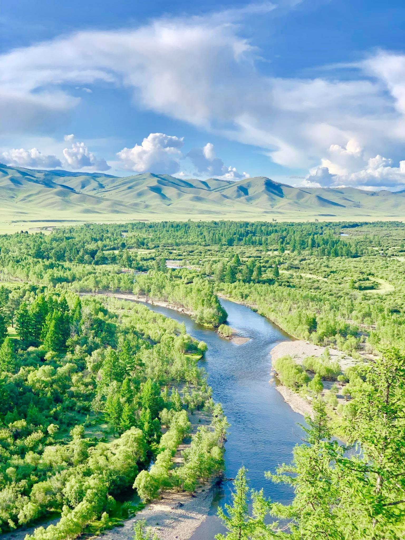 UK Passport Holder Visa Guide Tips on How a British Citizen Can Get a Tourist Visa to Mongolia4
