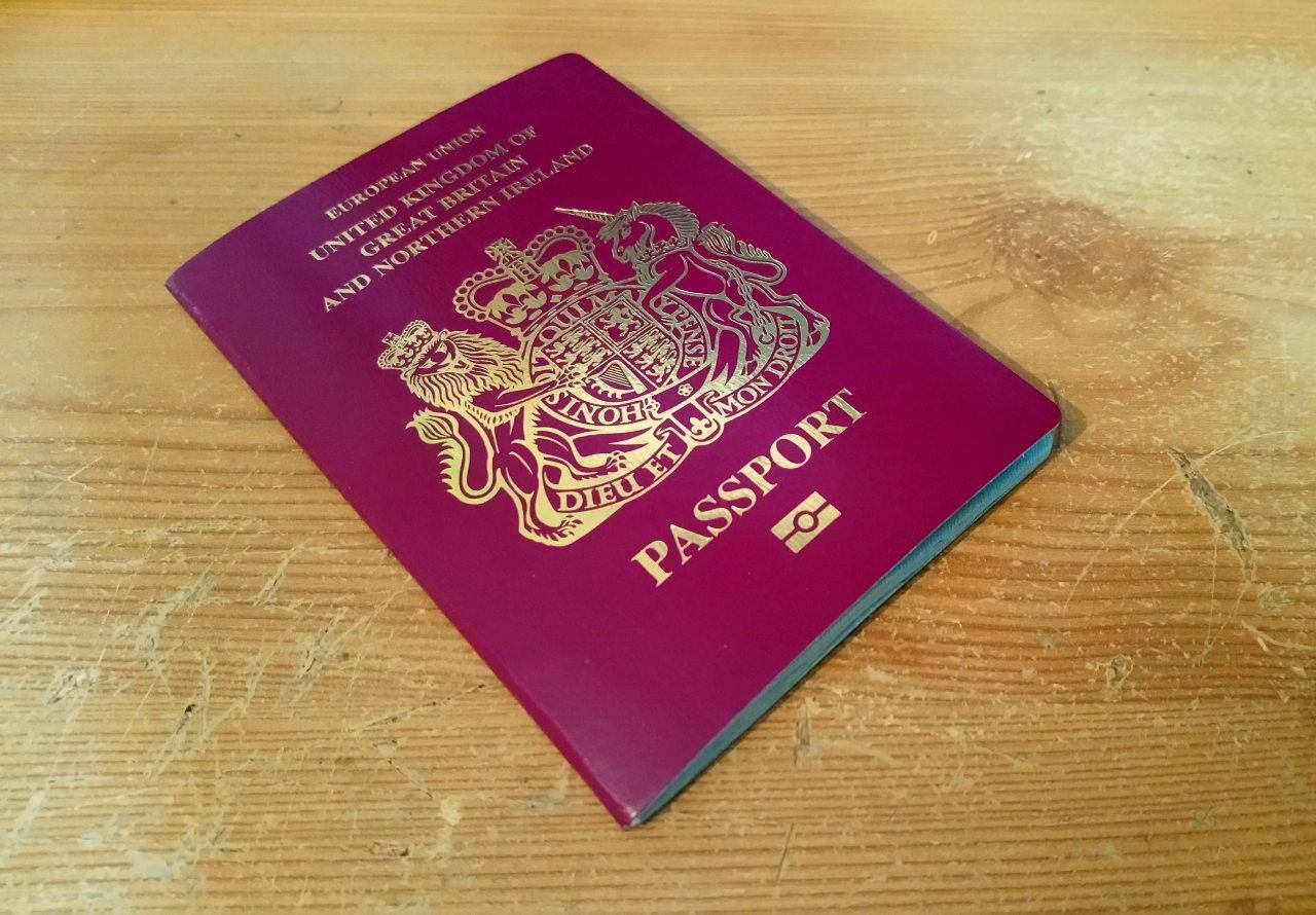 UK Passport Holder Visa Guide