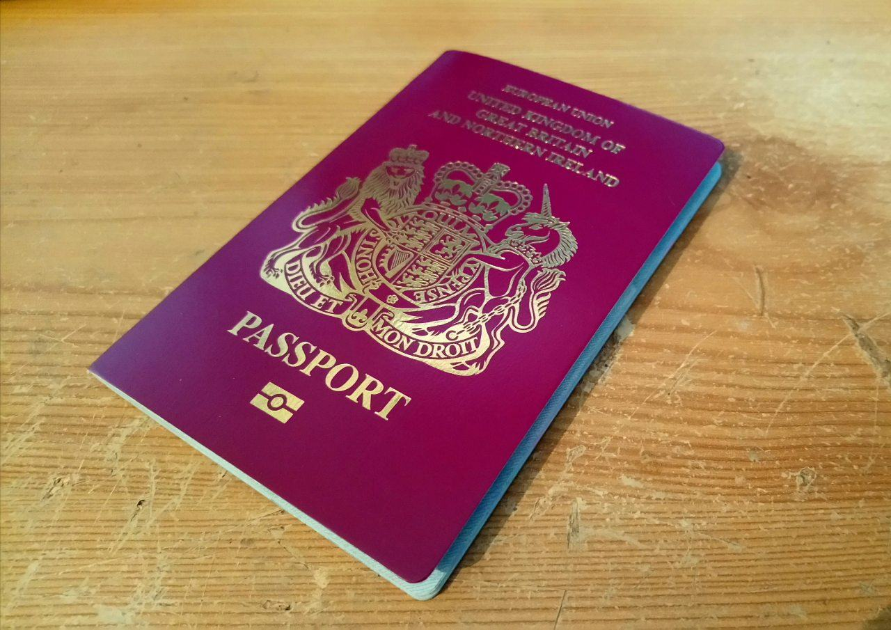 UK Passport Holder Visa Guide1