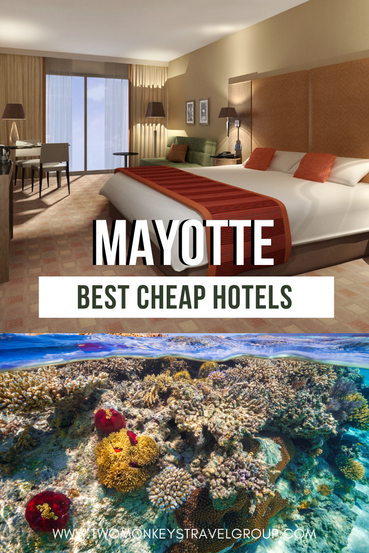 Ultimate List of Best Cheap Hotels in Mayotte (French Territory)