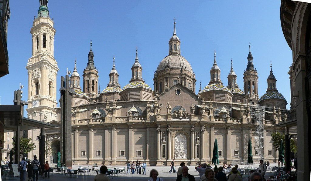 Weekend trip to Zaragoza, Spain with a sample quick itinerary10
