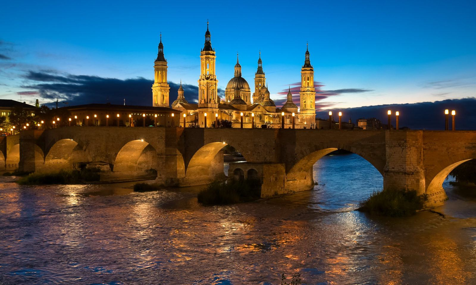 Weekend trip to Zaragoza, Spain with a sample quick itinerary8