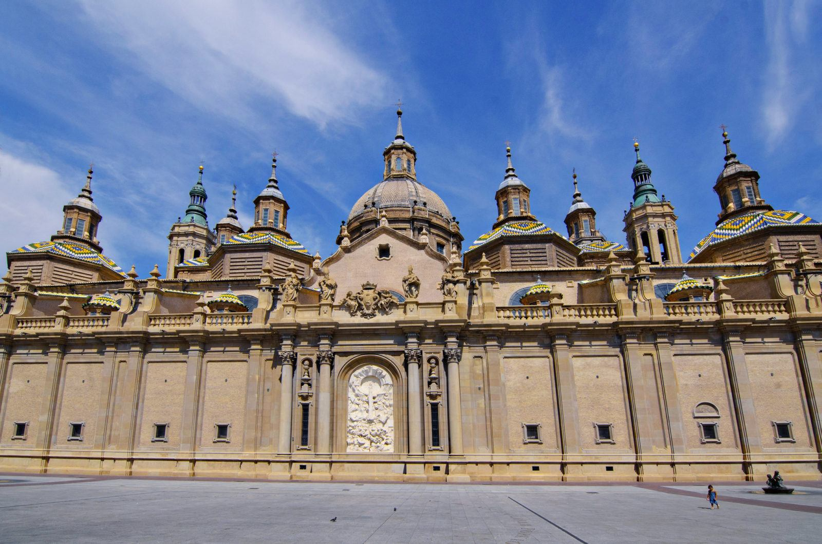 Weekend trip to Zaragoza, Spain with a sample quick itinerary9