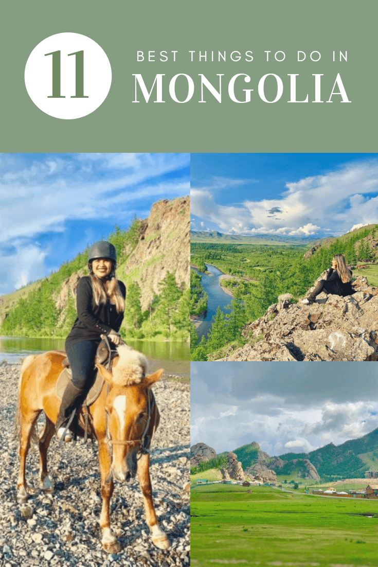 11 Best Things To Do In Mongolia1