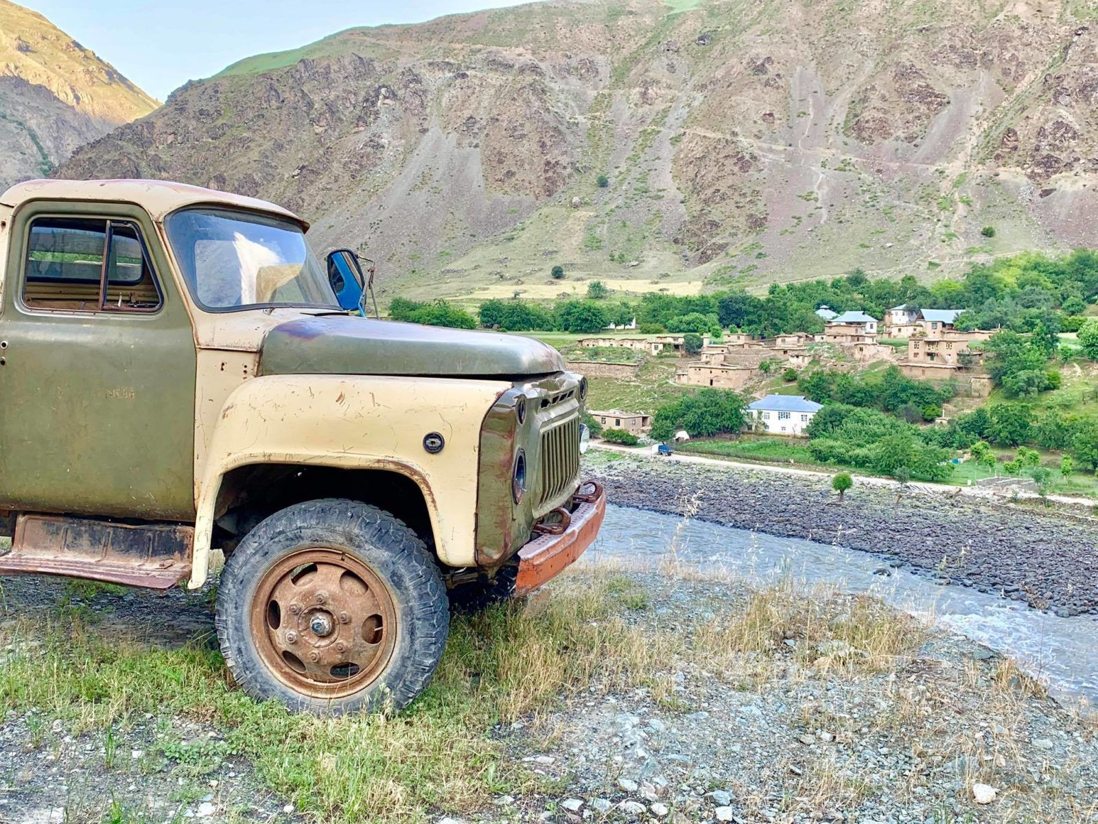 13 Things You Should Not Miss When You Travel the Pamir Highway in Tajikistan15