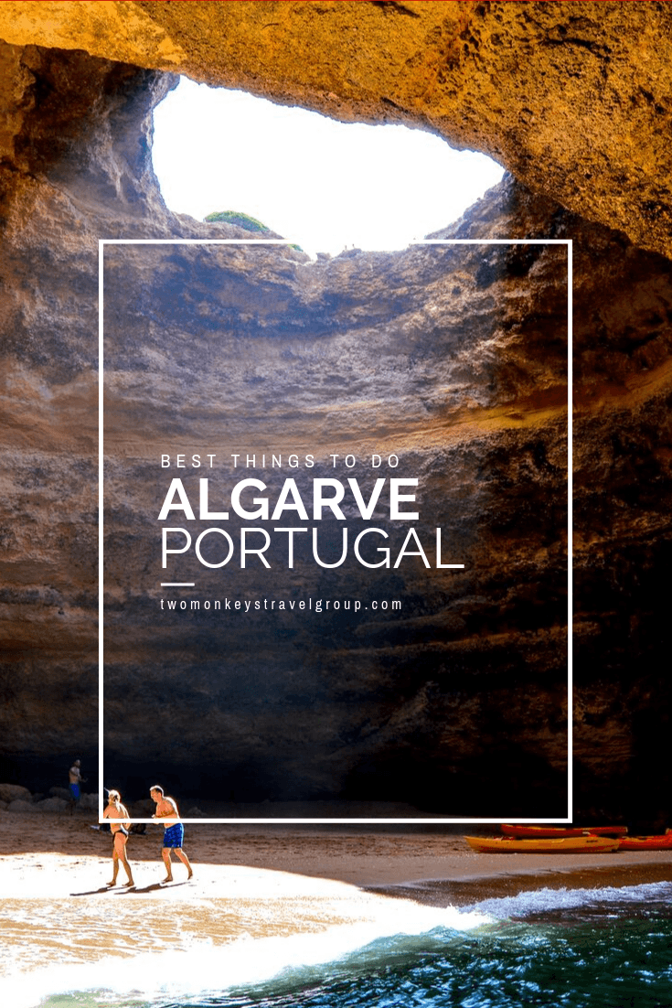 15 Best Things To Do in Algarve, Portugal1