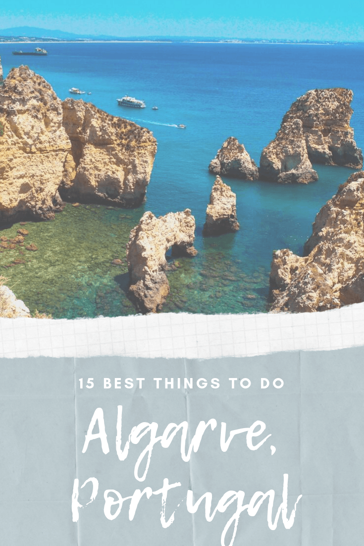 15 Best Things To Do in Algarve, Portugal2