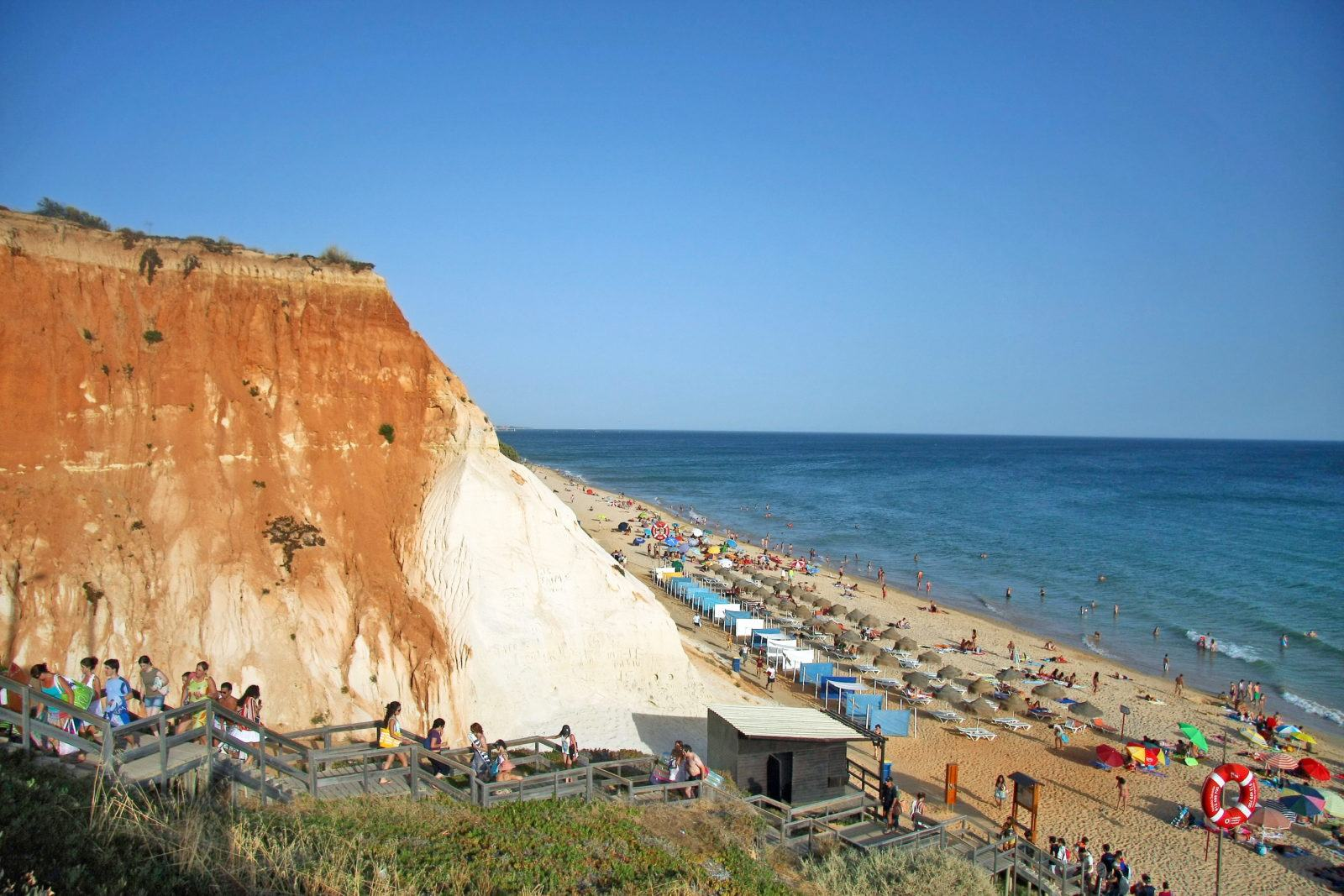 Things To Do in Algarve, Portugal