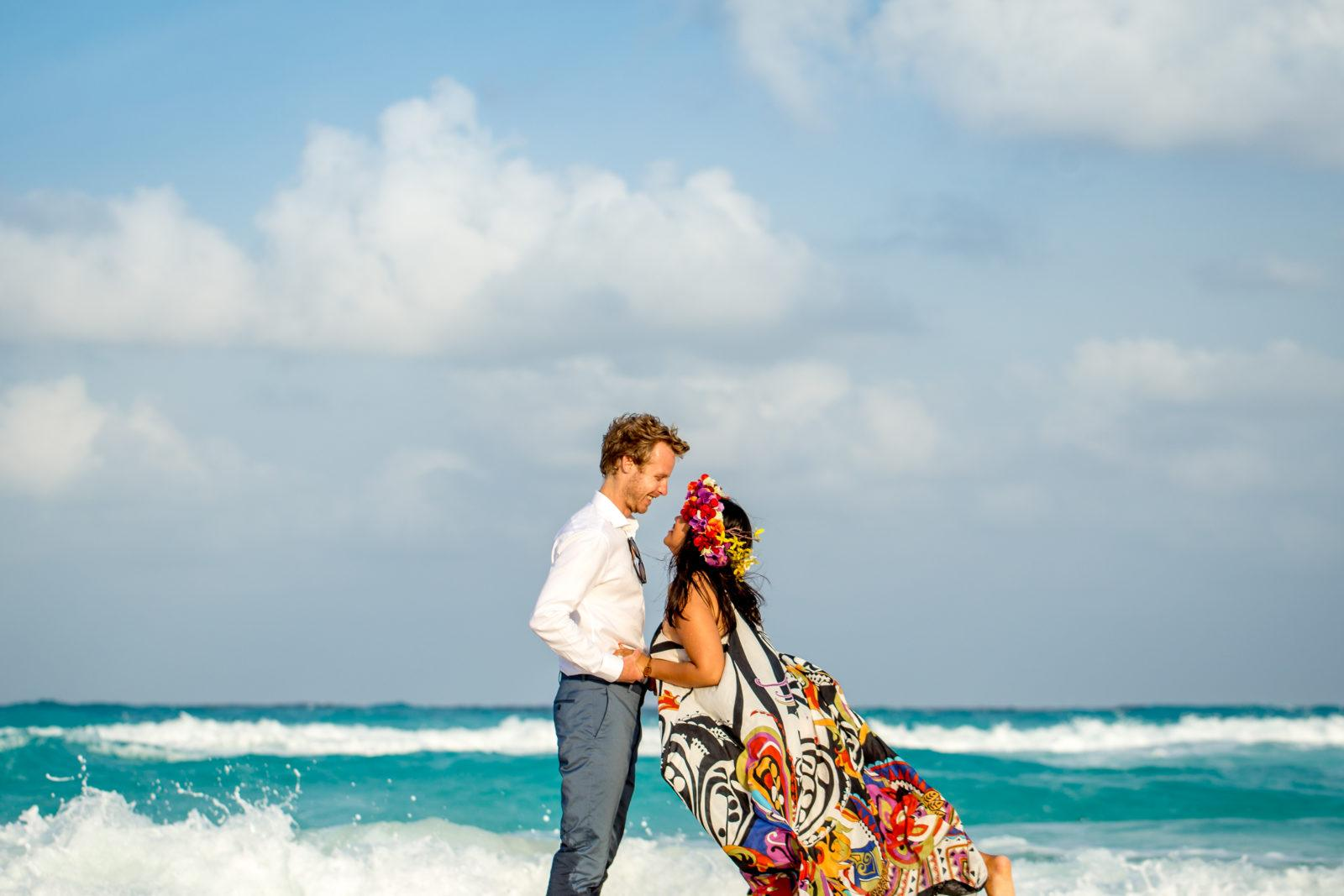5 Unique Cancun Wedding Venues