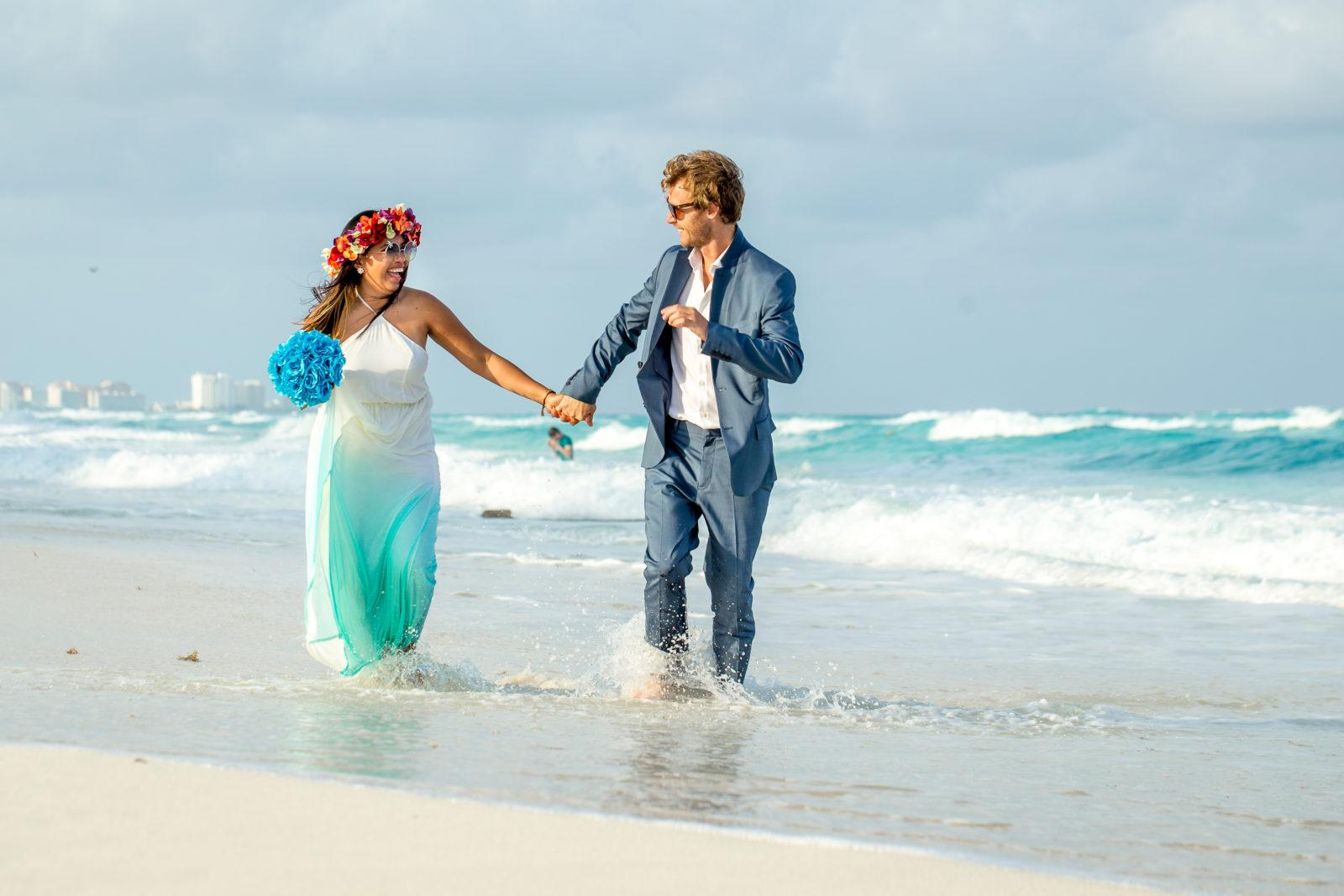 5 Unique Cancun Wedding Venues1
