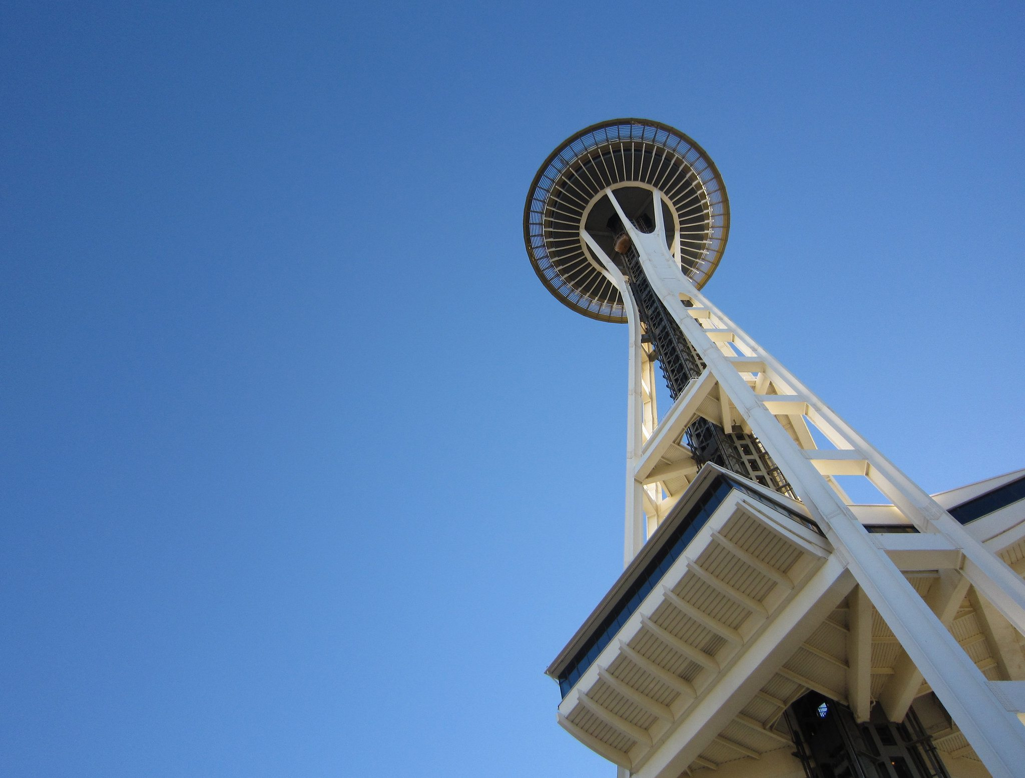 Best 25 Things to do in Seattle