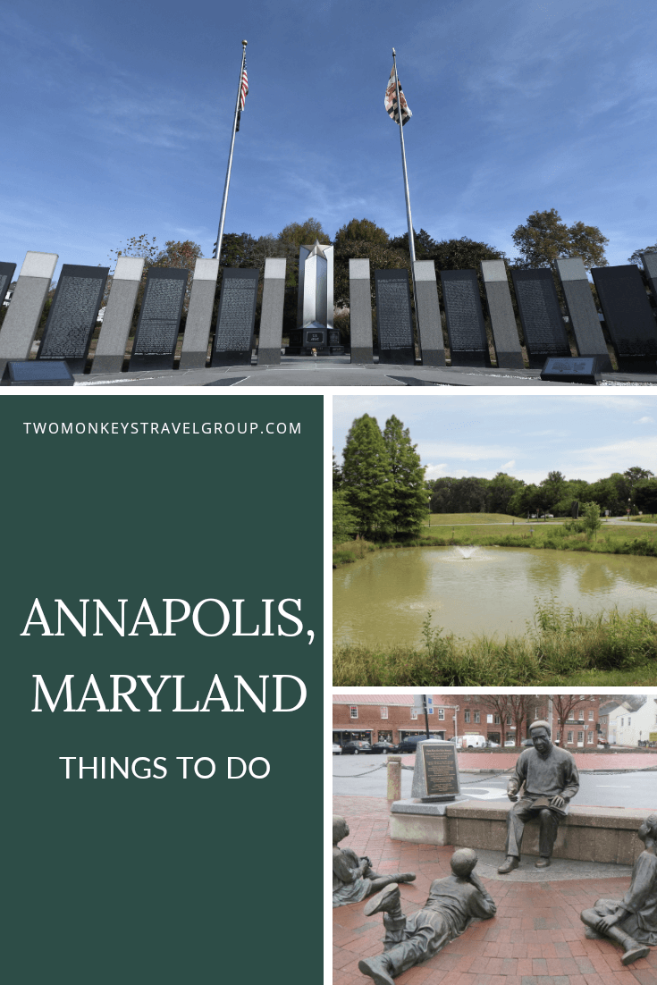 Best Things to do in Annapolis, (MD) Maryland