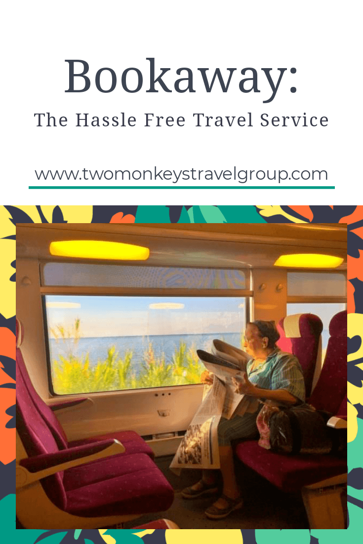 Bookaway The Hassle Free Travel Service