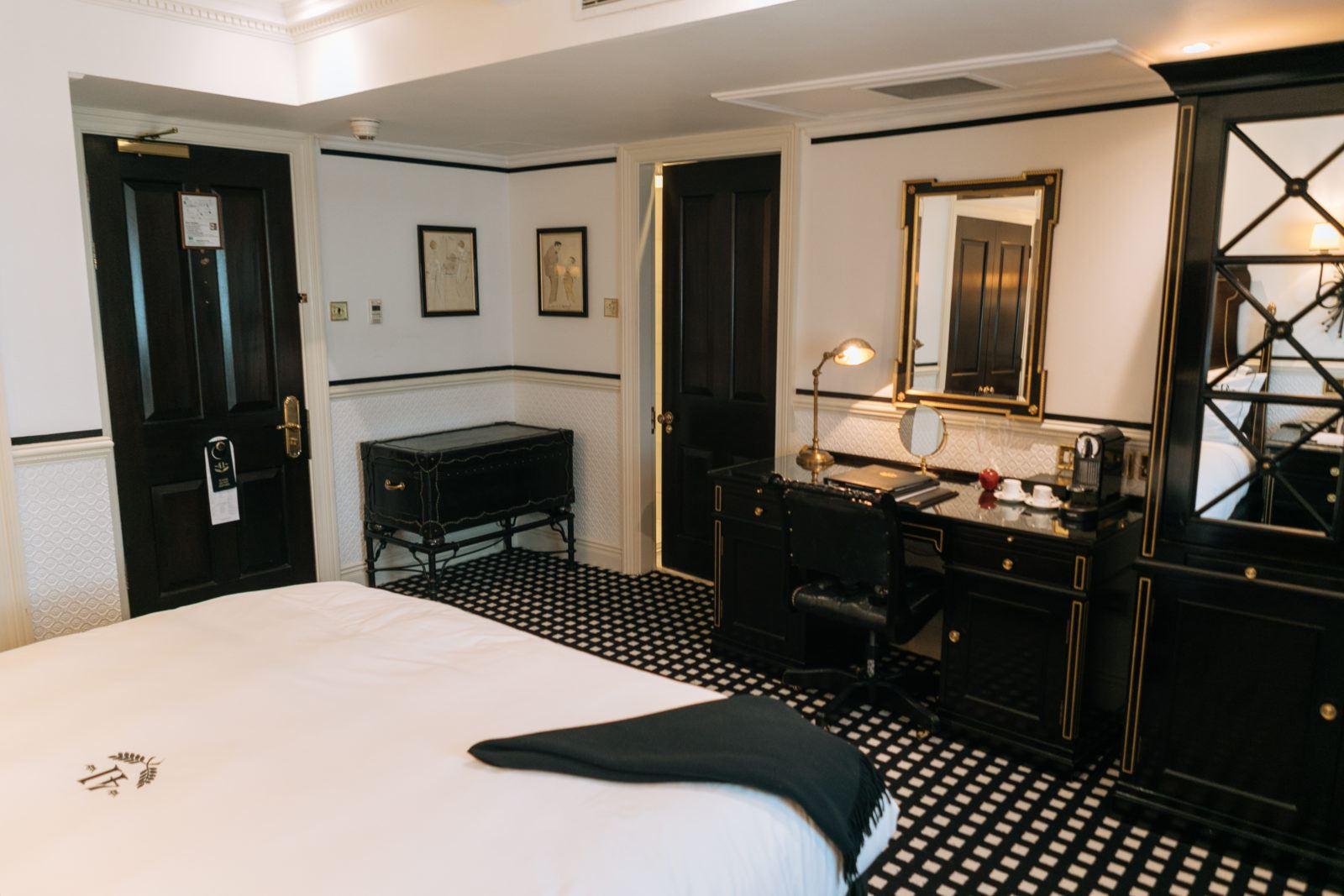 Expedia VIP Access Hotel 41 Kach and Jonathan7