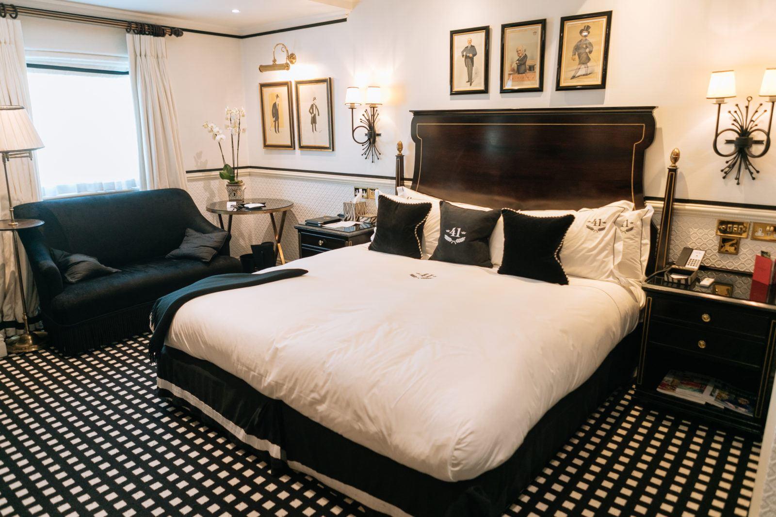 Expedia VIP Access Hotel 41 Kach and Jonathan8