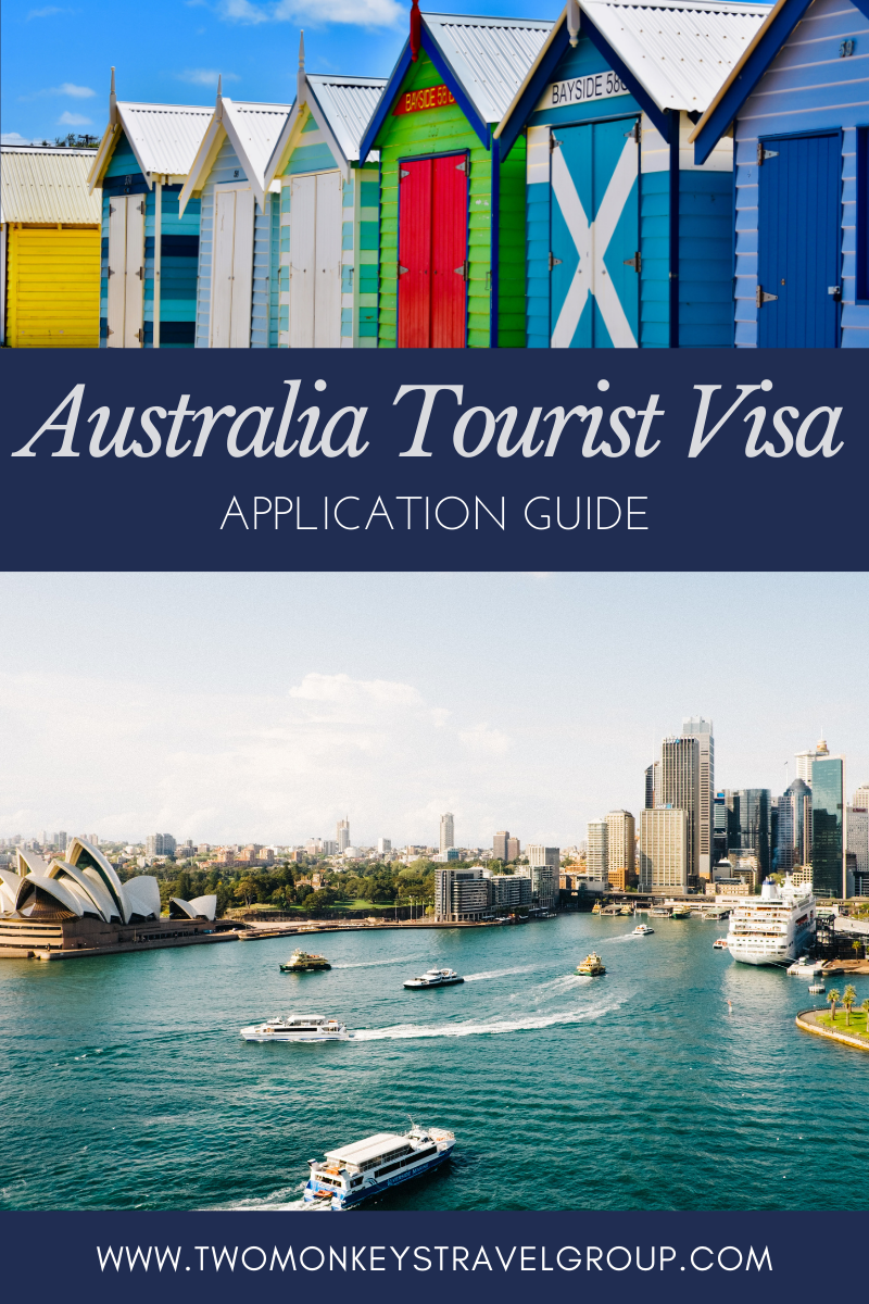 How to Get an Australia Tourist Visa for Filipinos with Philippines Passport