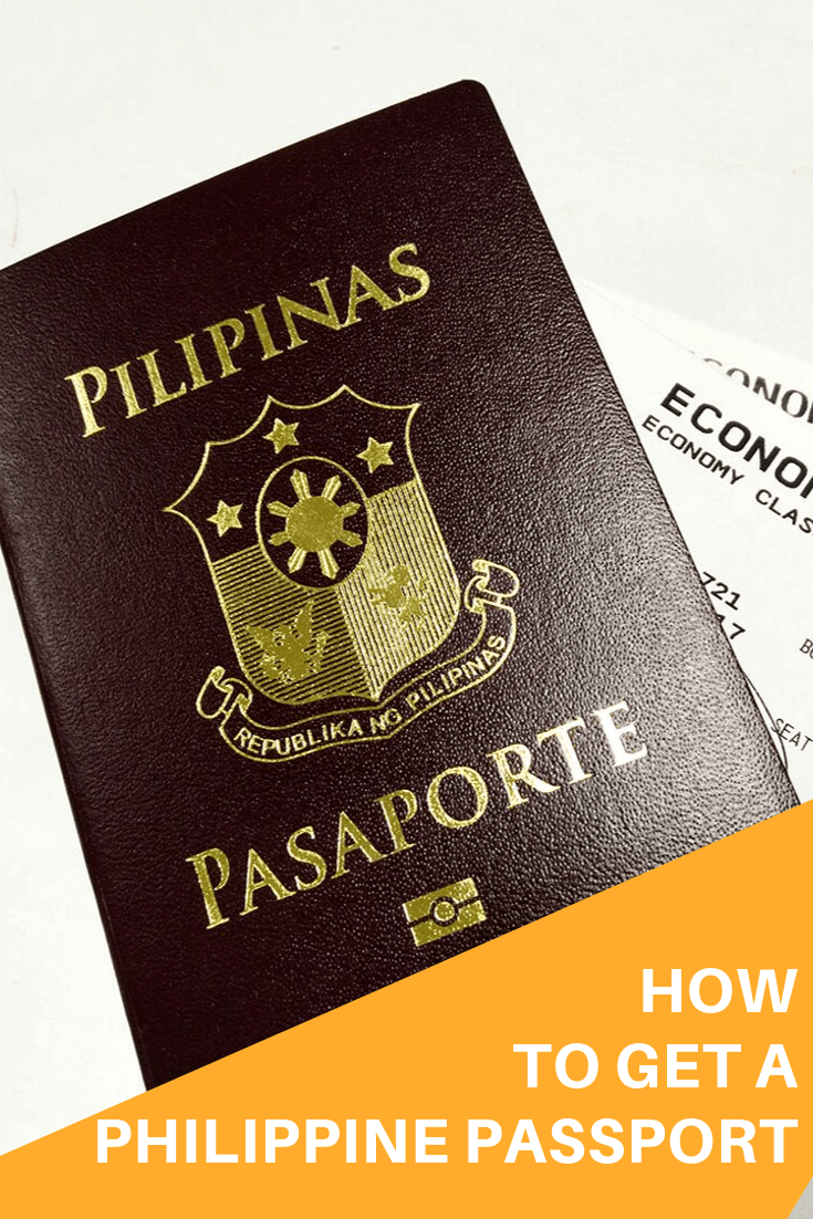 How to Schedule a Department of Foreign Affairs DFA Online Appointment to Get a Passport