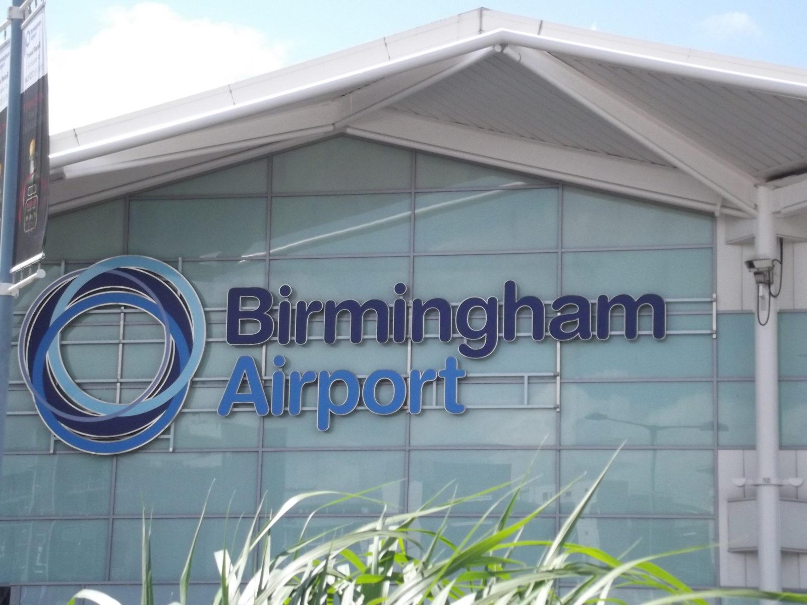 Manchester and Birmingham Airport Delay Compensation1