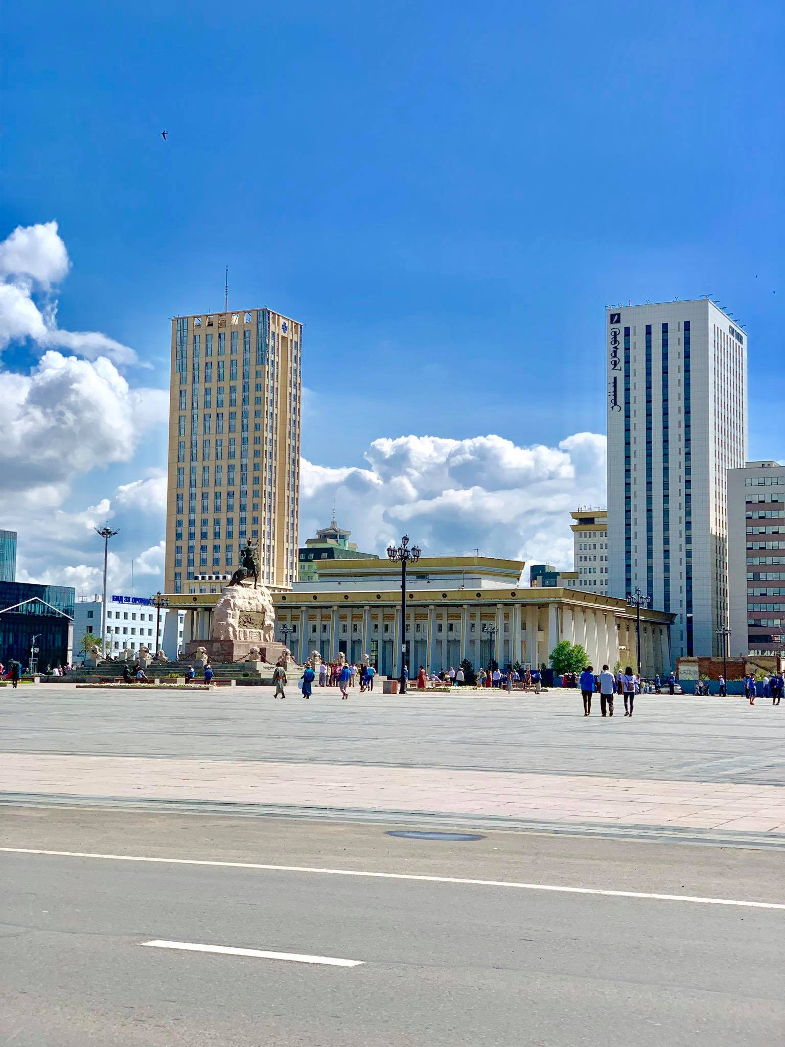 My Dream Trip To Mongolia