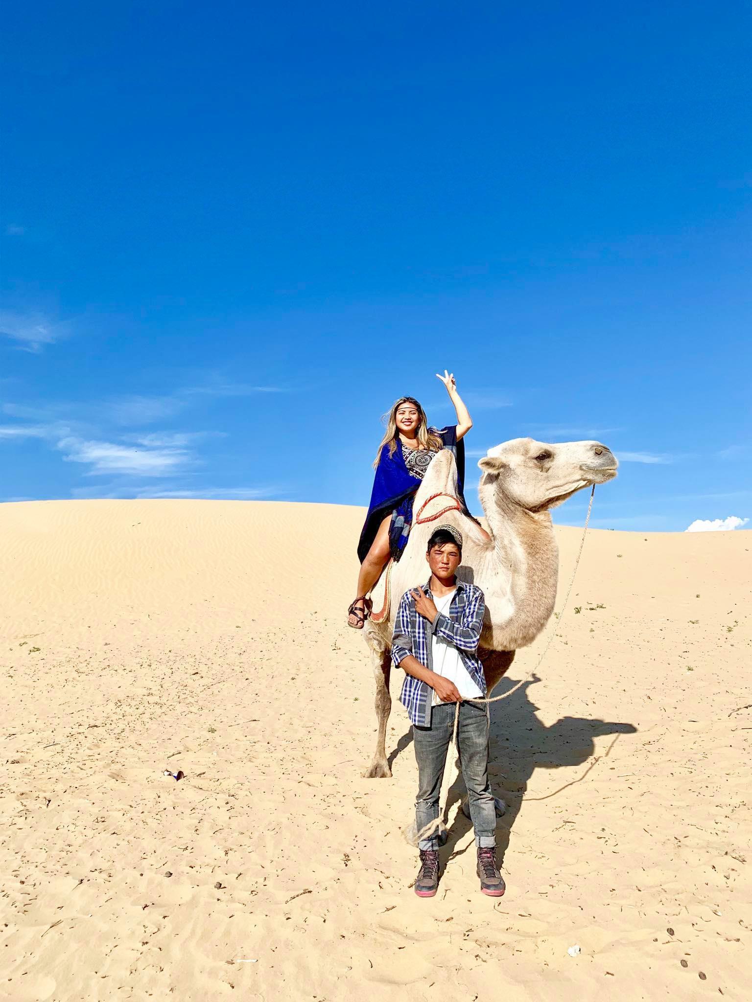 My Dream Trip To Mongolia3